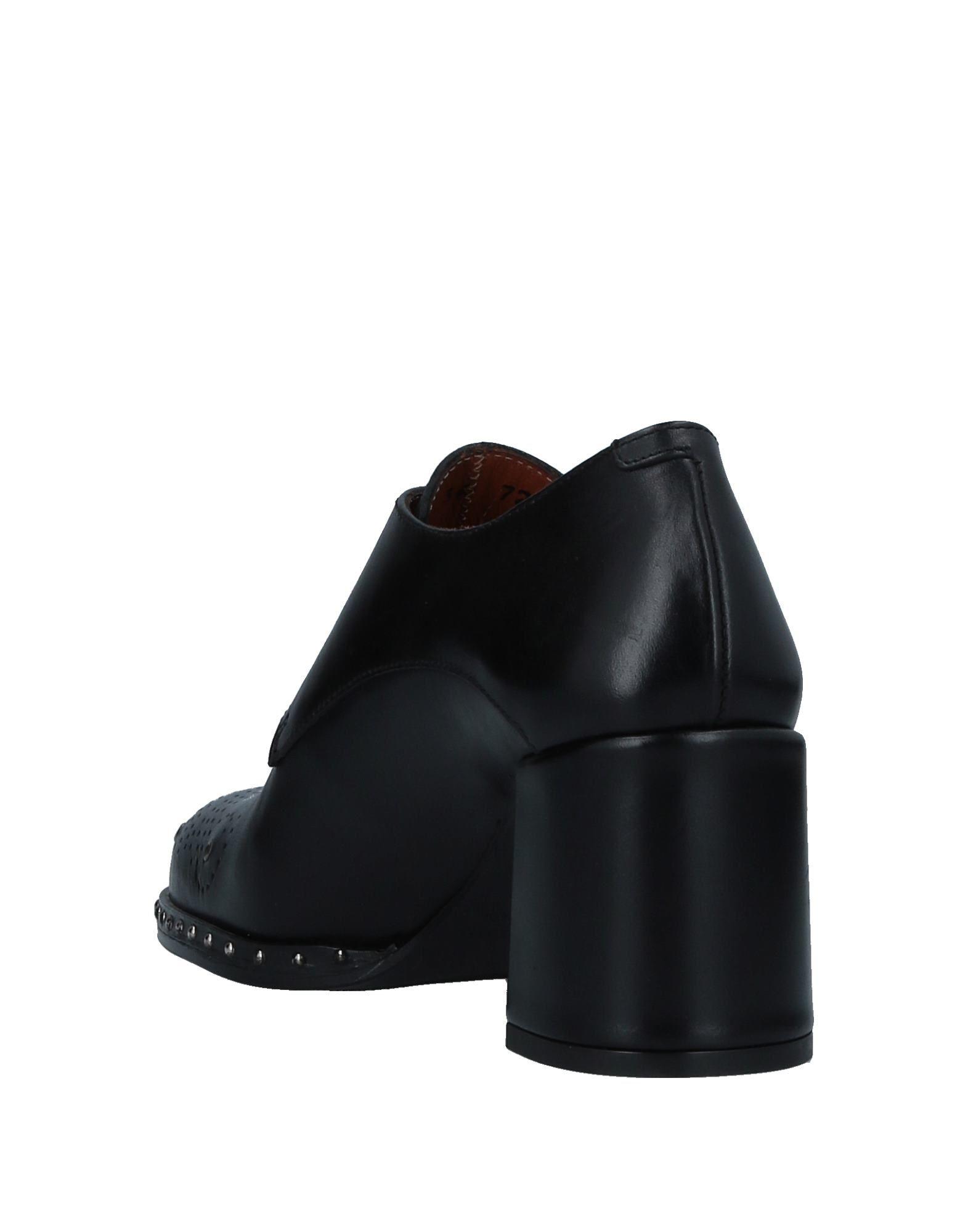 Pons Gute Quintana Schnürschuhe Damen 11531864TF Gute Pons Qualität beliebte Schuhe e90859