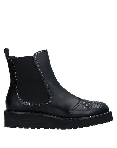 Zapatos de casual hombres y mujeres de moda casual de Botas Chelsea Pons Quintana Mujer - Botas Chelsea Pons Quintana - 11531870NX Negro 7e4288