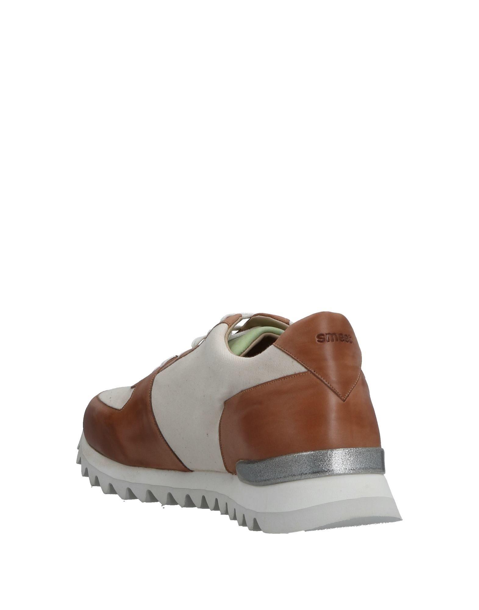Sneakers Smeet Uomo 11531894BQ - 11531894BQ Uomo elegante fa5792