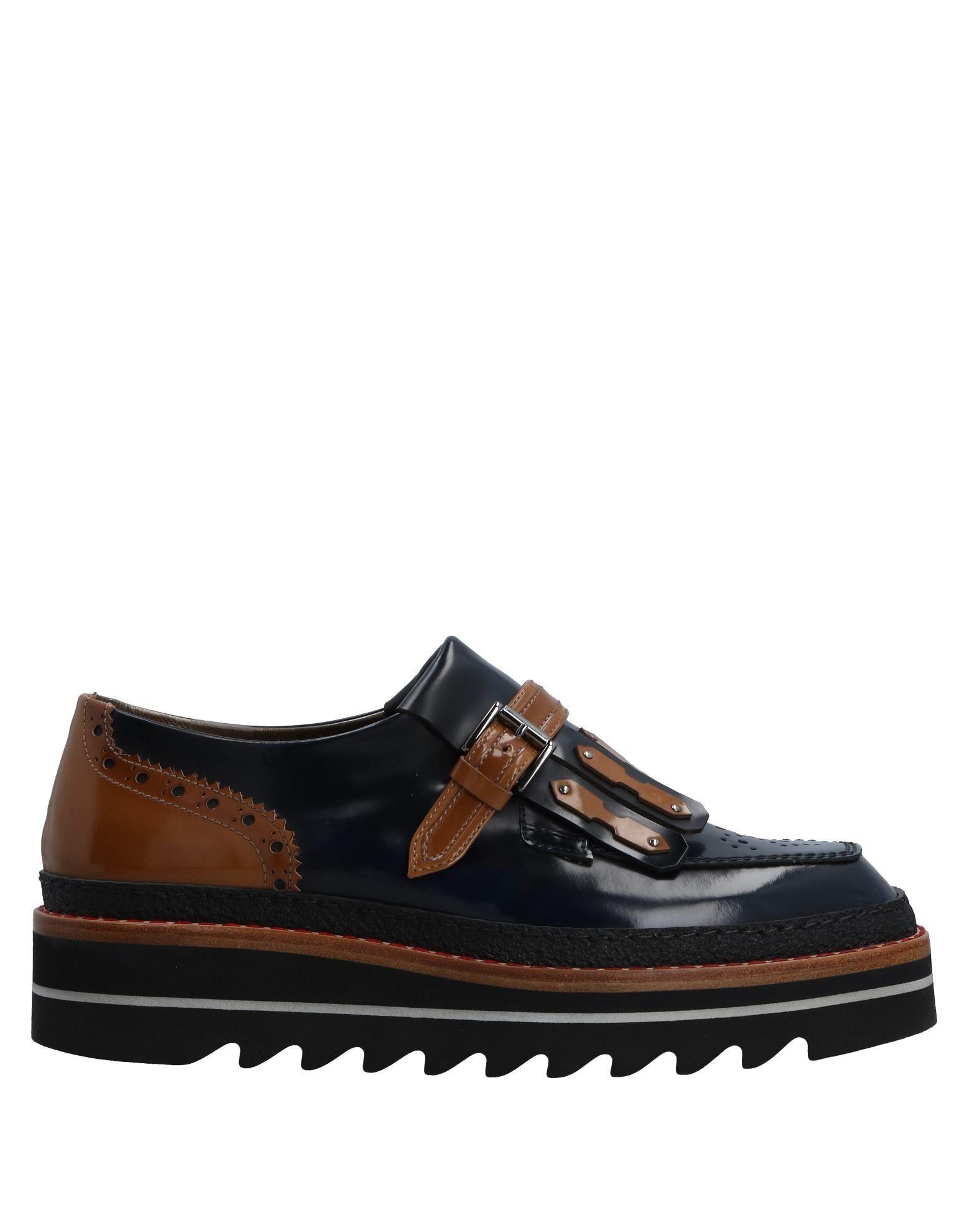 Haltbare Mode billige Schuhe Barracuda Mokassins Damen  11531898VL Heiße Schuhe