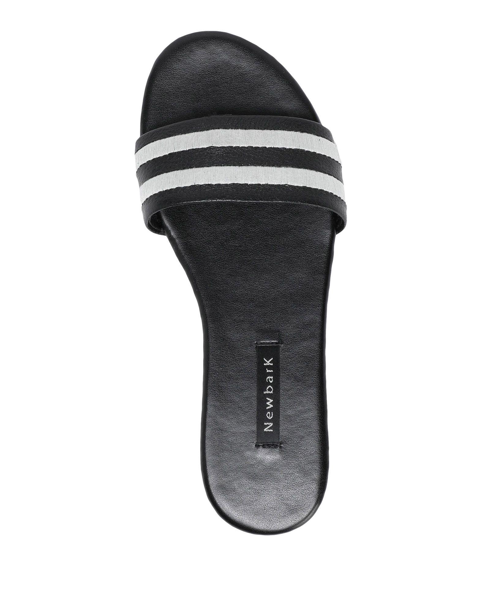 Stilvolle billige Dianetten Schuhe Newbark Dianetten billige Damen  11531907WN 5bb12d