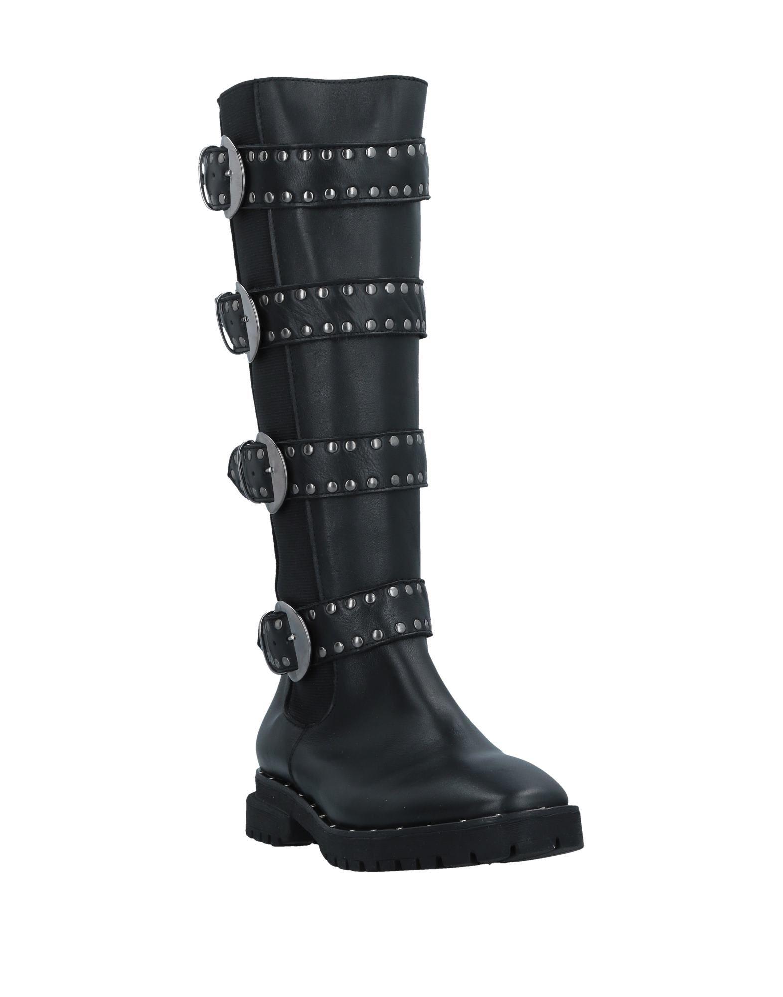 Chocolà Stiefel Damen Damen Stiefel  11531916PE 6c85d8