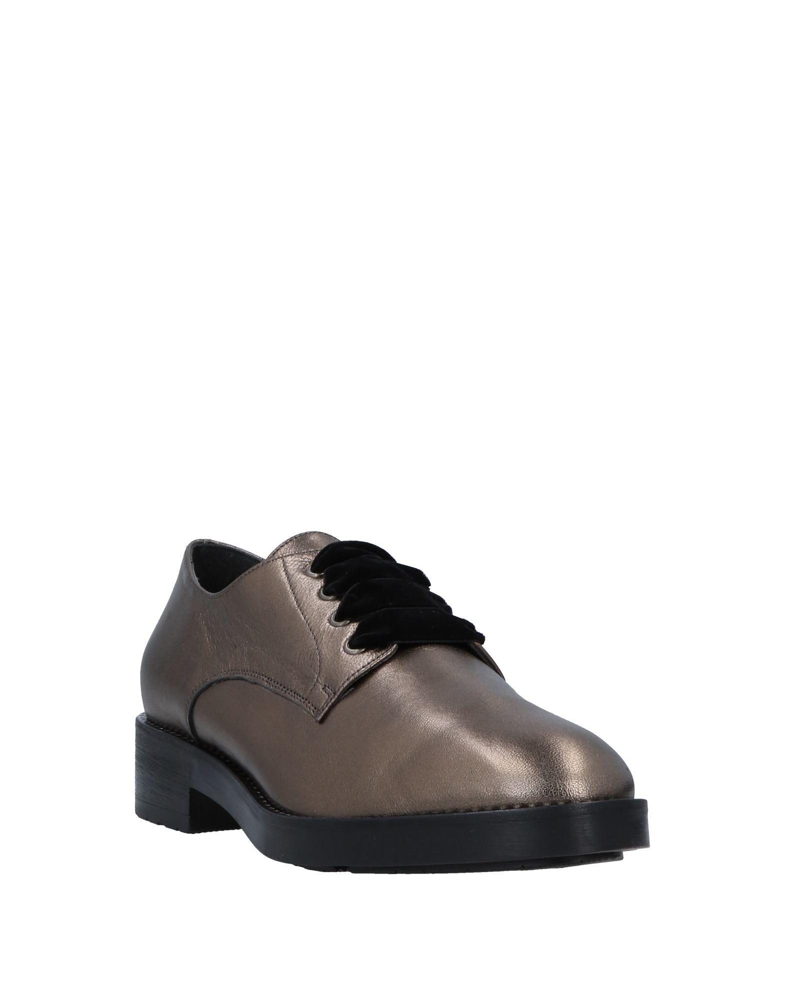 Gut um billige Schuhe zu 11531917CH tragenChocolà Schnürschuhe Damen  11531917CH zu f3fb71
