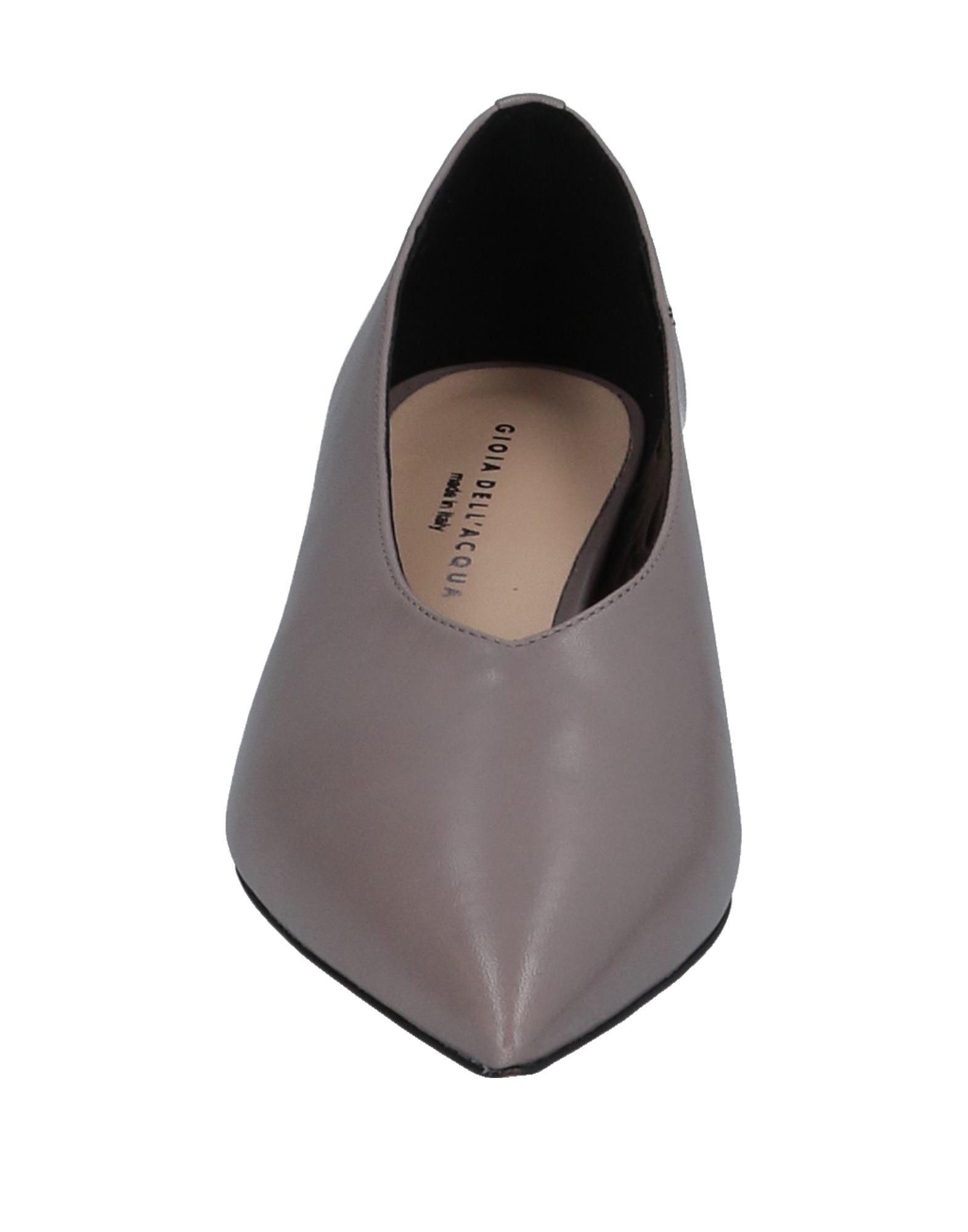 Gioia Dell' Acqua Ballerinas Damen  11531936FL Gute Qualität beliebte Schuhe
