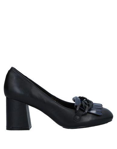 Venta de liquidación de temporada Zapato De Salón Les Poemes Mujer - Salones Les Poemes - 11504884WX Azul oscuro