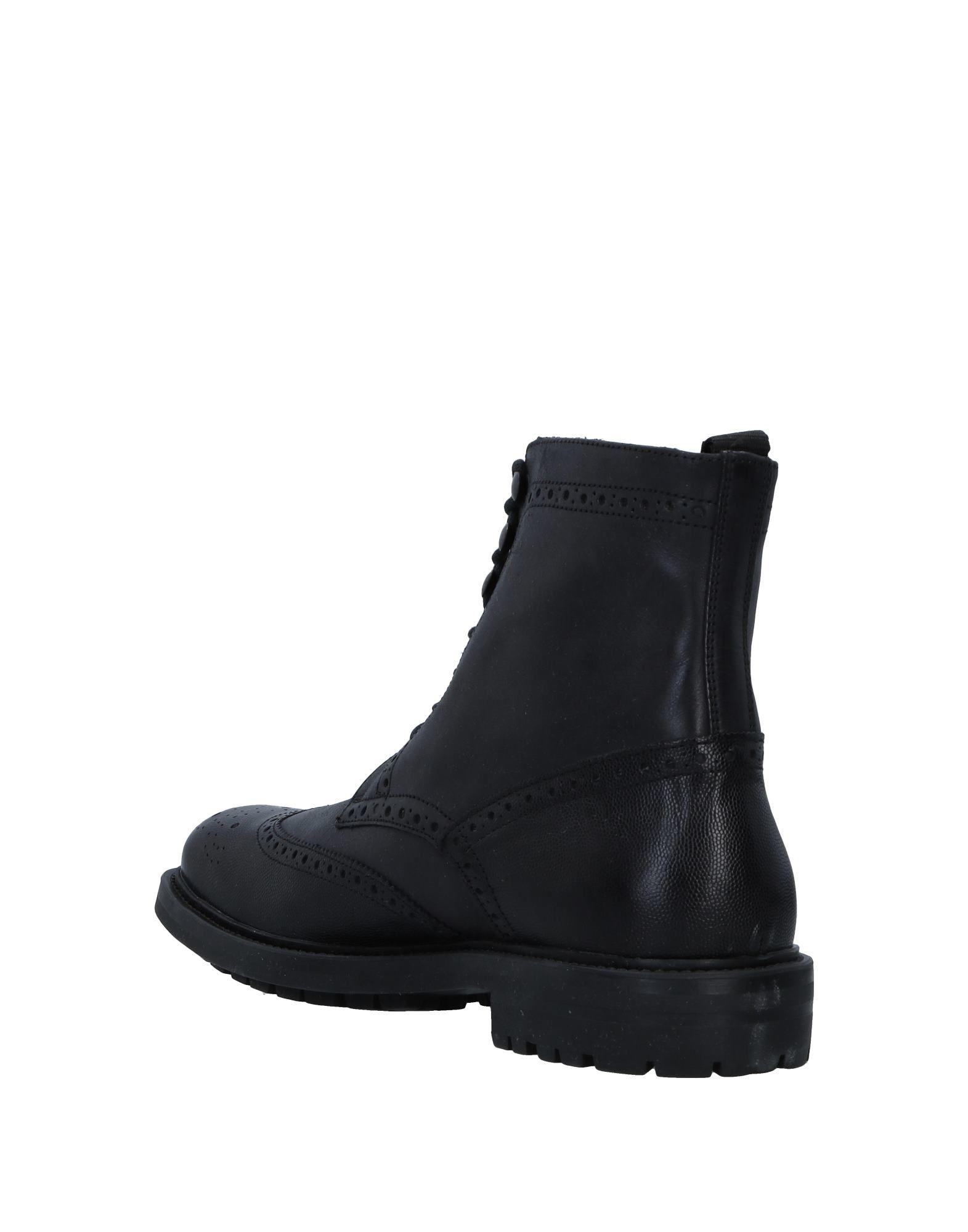 Rabatt Schuhe echte Schuhe Rabatt Antica Cuoieria Stiefelette Herren  11531943VA 2090f2