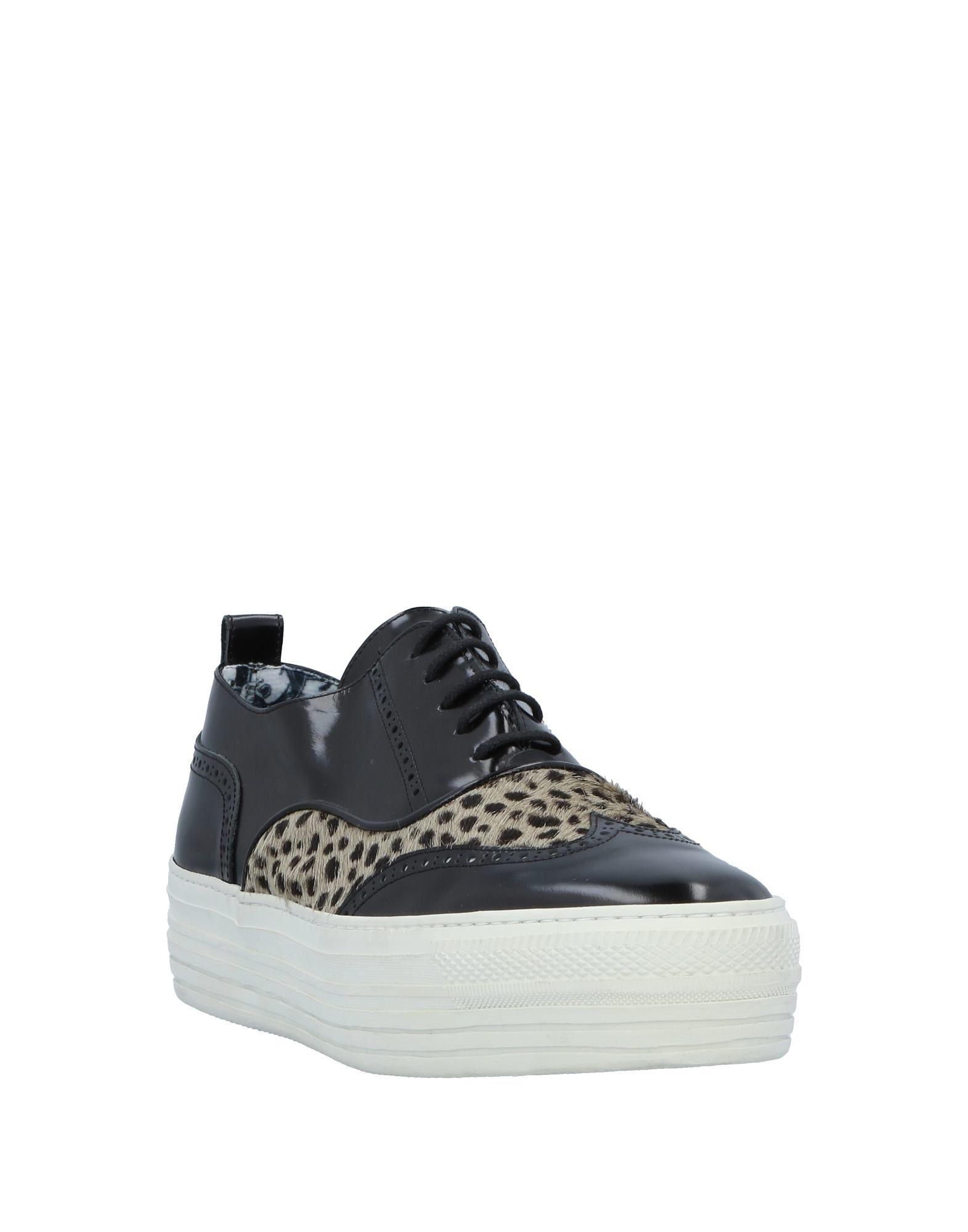 Le Sneakers Crown Sneakers Le Damen  11531963TR  b10b80