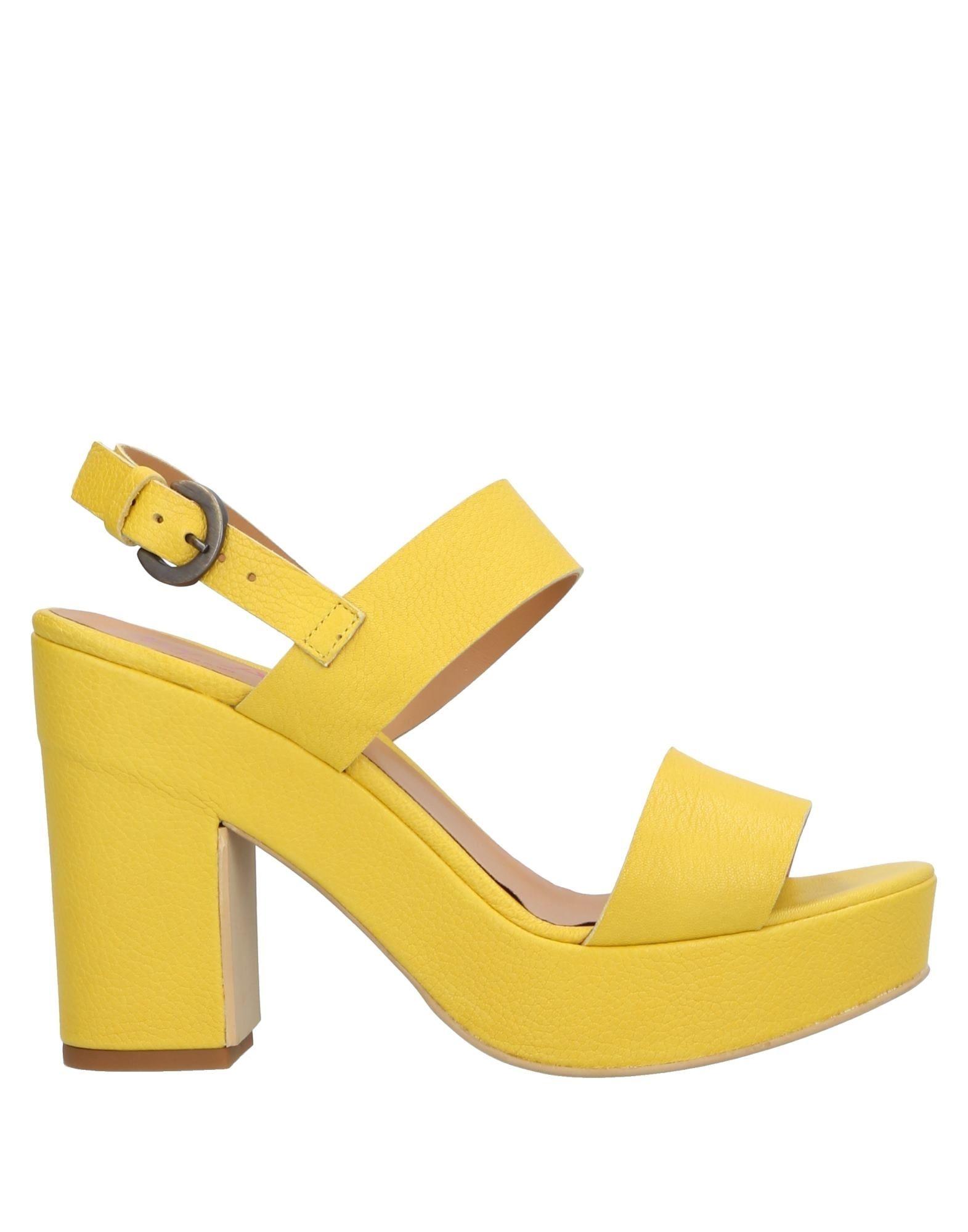 Gut um billige Schuhe zu tragenBy A. Sandalen Damen  11531985LK