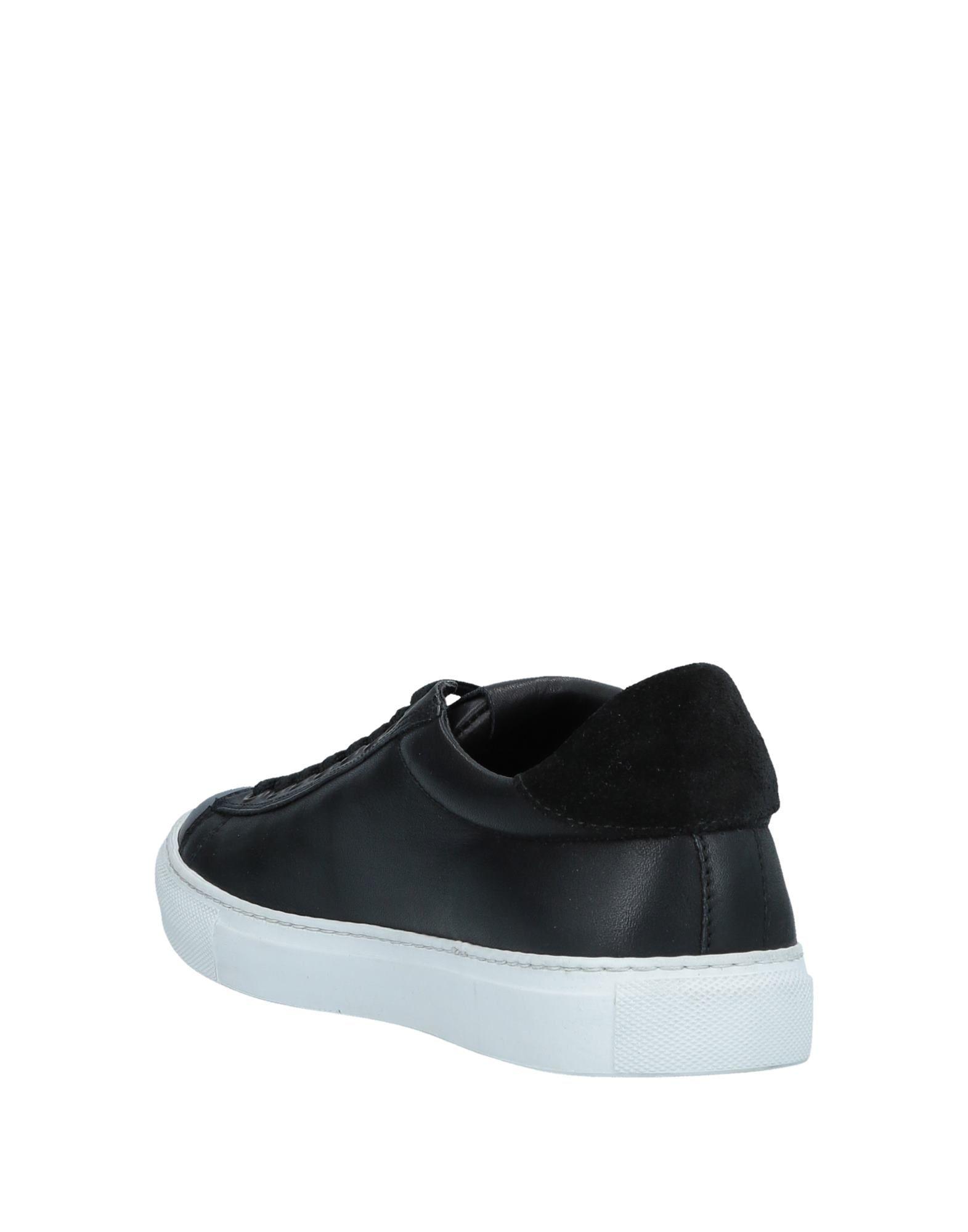 Rabatt Schuhe echte Schuhe Rabatt Daniele Alessandrini Sneakers Herren  11531990KL 835965
