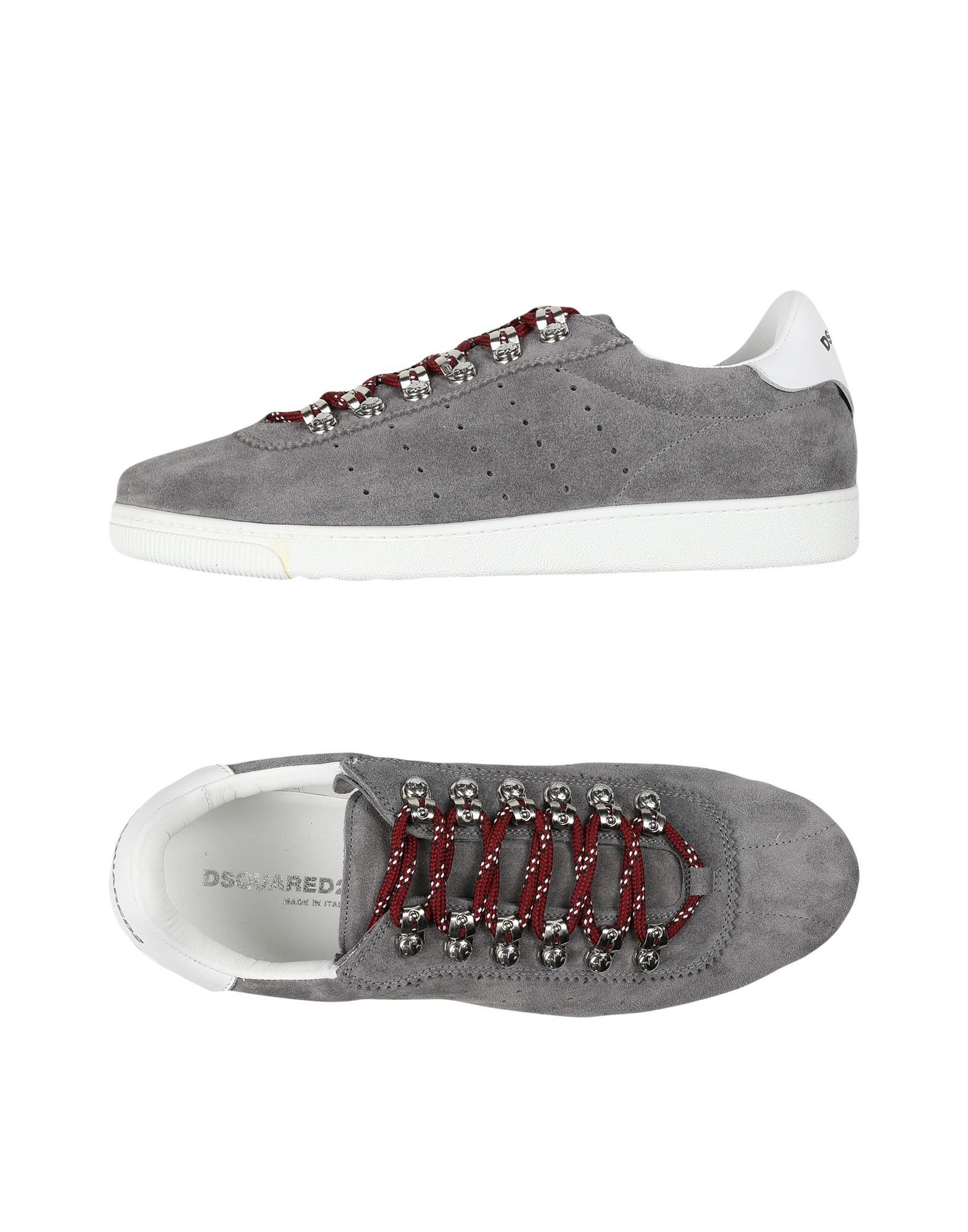 Dsquared2 Sneakers - Men Dsquared2 Sneakers online on on on  Canada - 11531998UP 186461