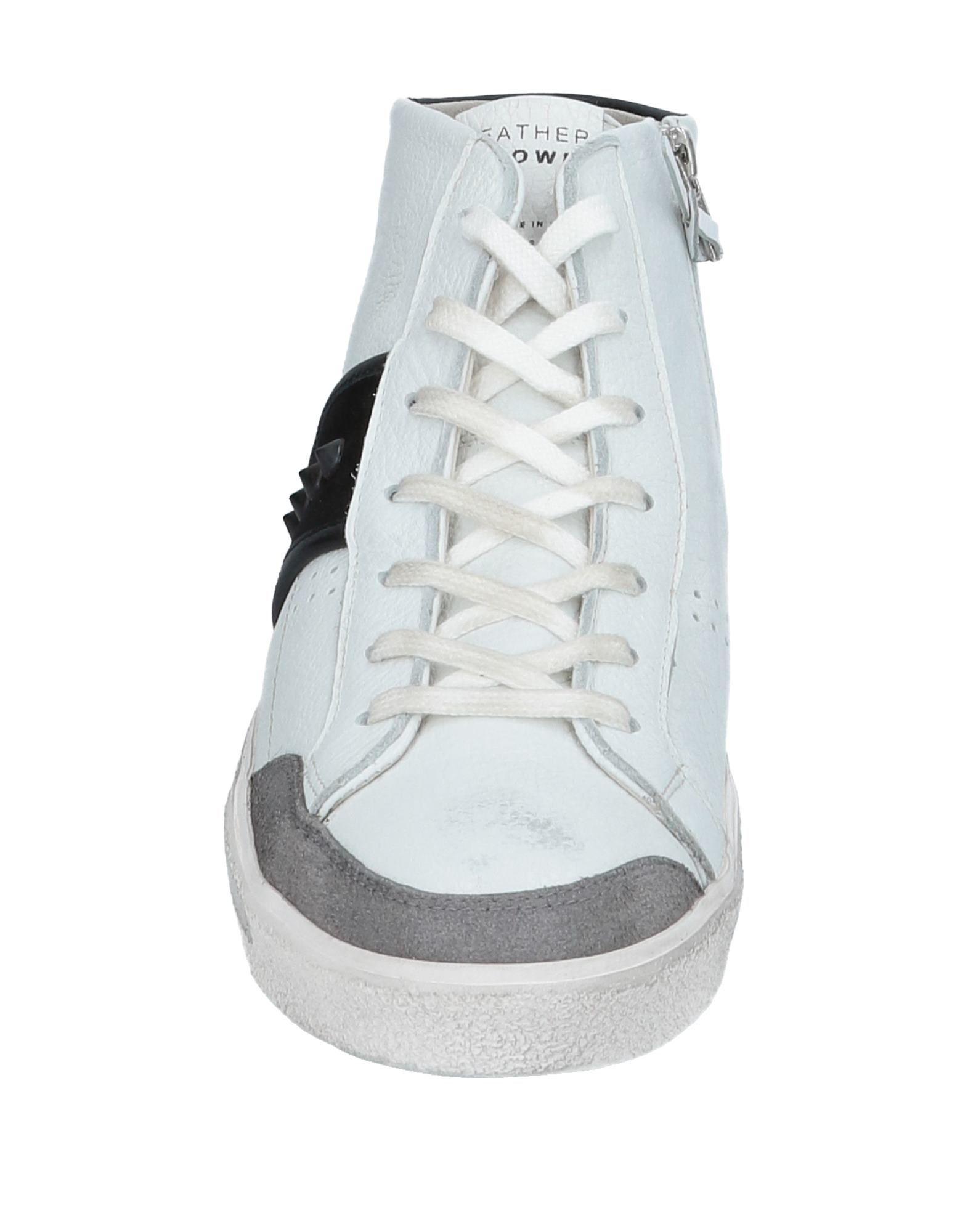 Leather Crown Sneakers Herren  11532005SR Gute Gute Gute Qualität beliebte Schuhe 1b6c4b