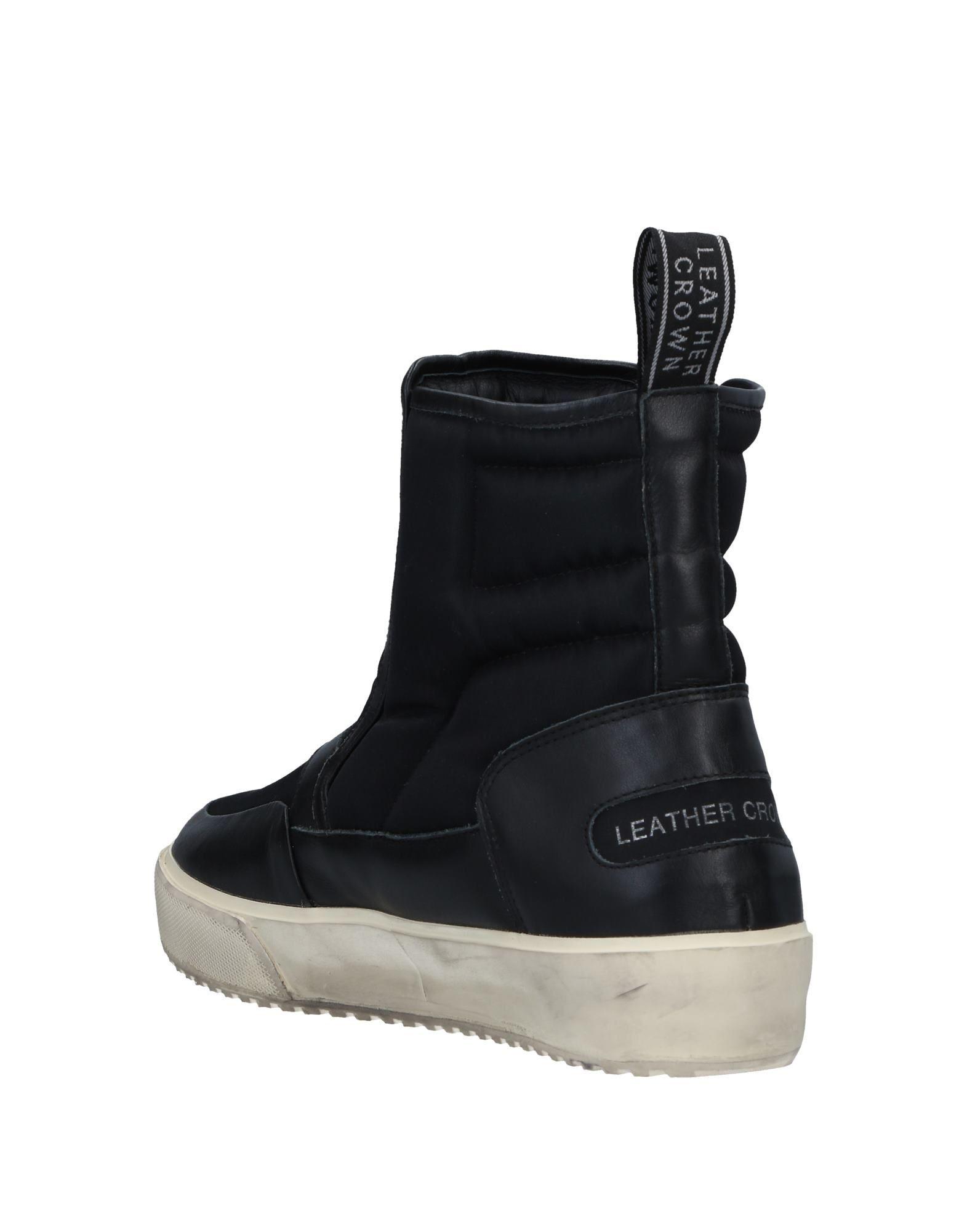 Leather Crown Stiefelette Herren  11532006ID Schuhe Neue Schuhe 11532006ID b33c5d