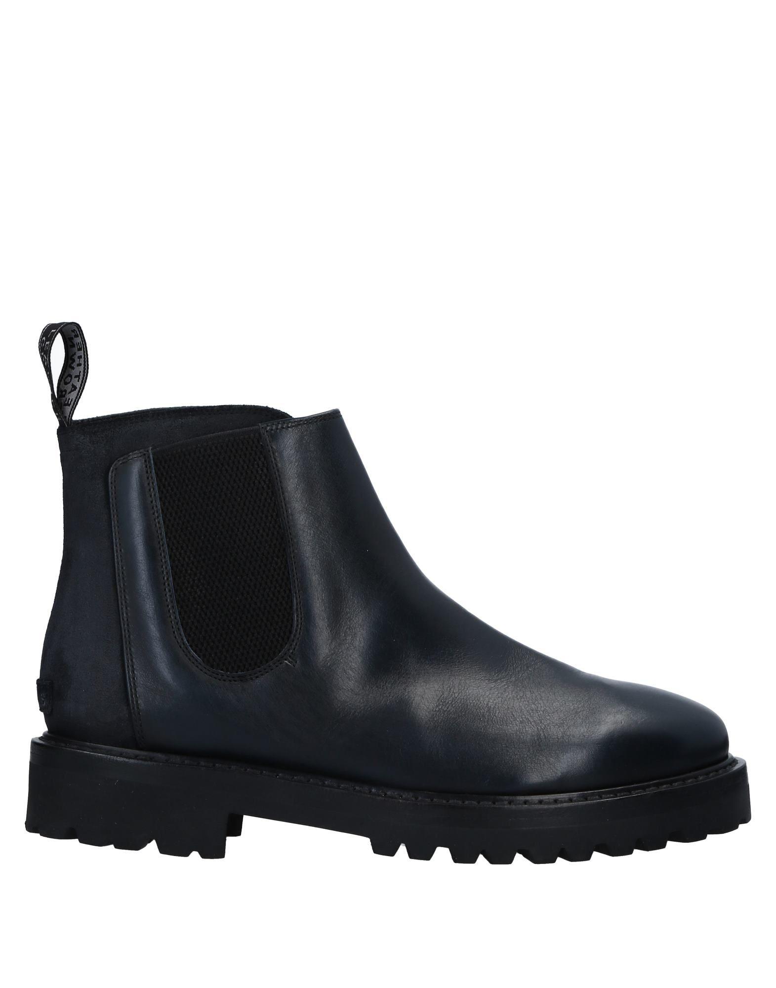 Leather Crown Stiefelette Herren  11532007DJ Gute Gute Gute Qualität beliebte Schuhe dc0a18