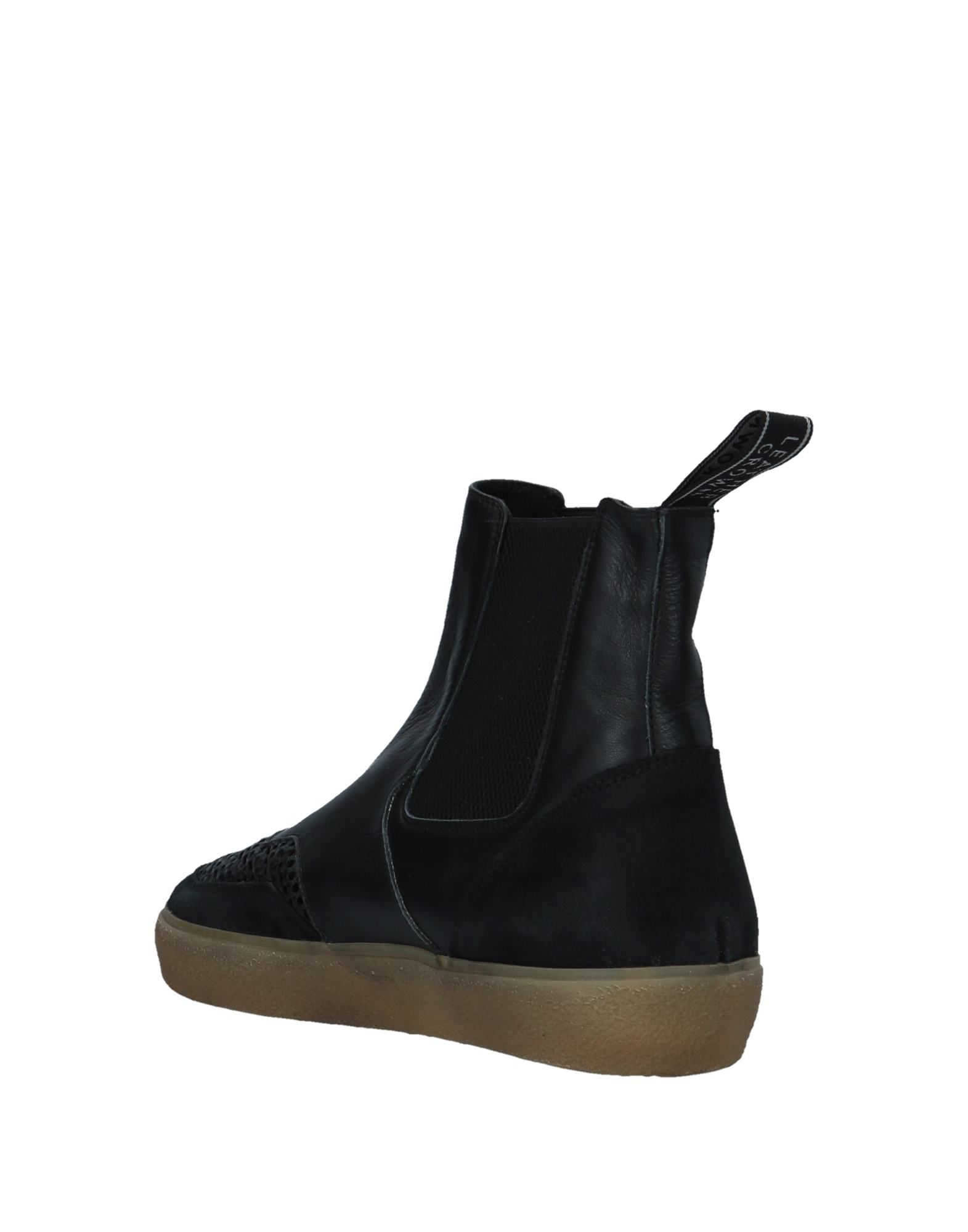 Leather Crown Boots - Men Leather  Crown Boots online on  Leather Australia - 11532010BL df2f6d