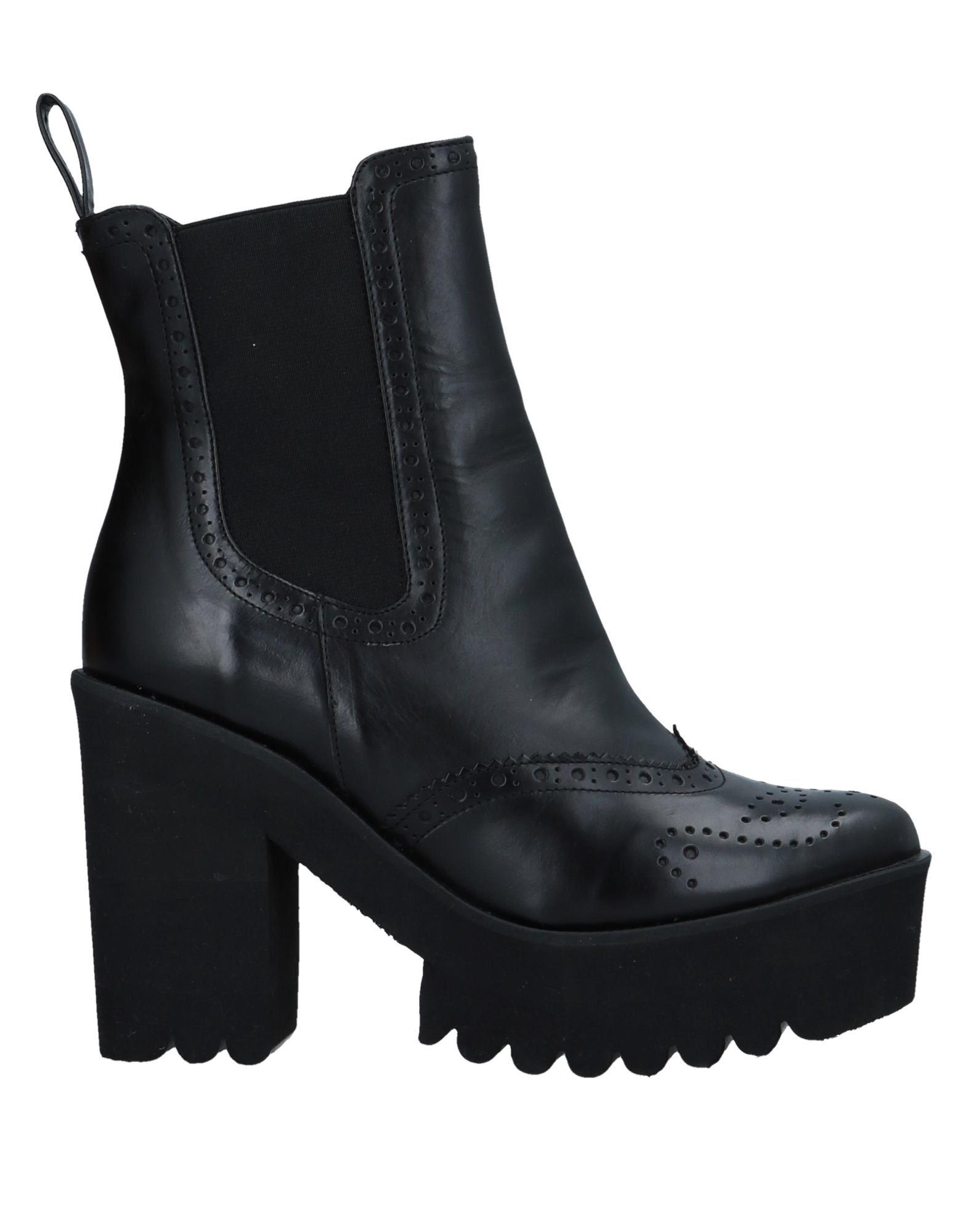 Gut um billige Schuhe zu tragenPalomitas By Paloma Barceló Chelsea Boots Damen  11532028XW