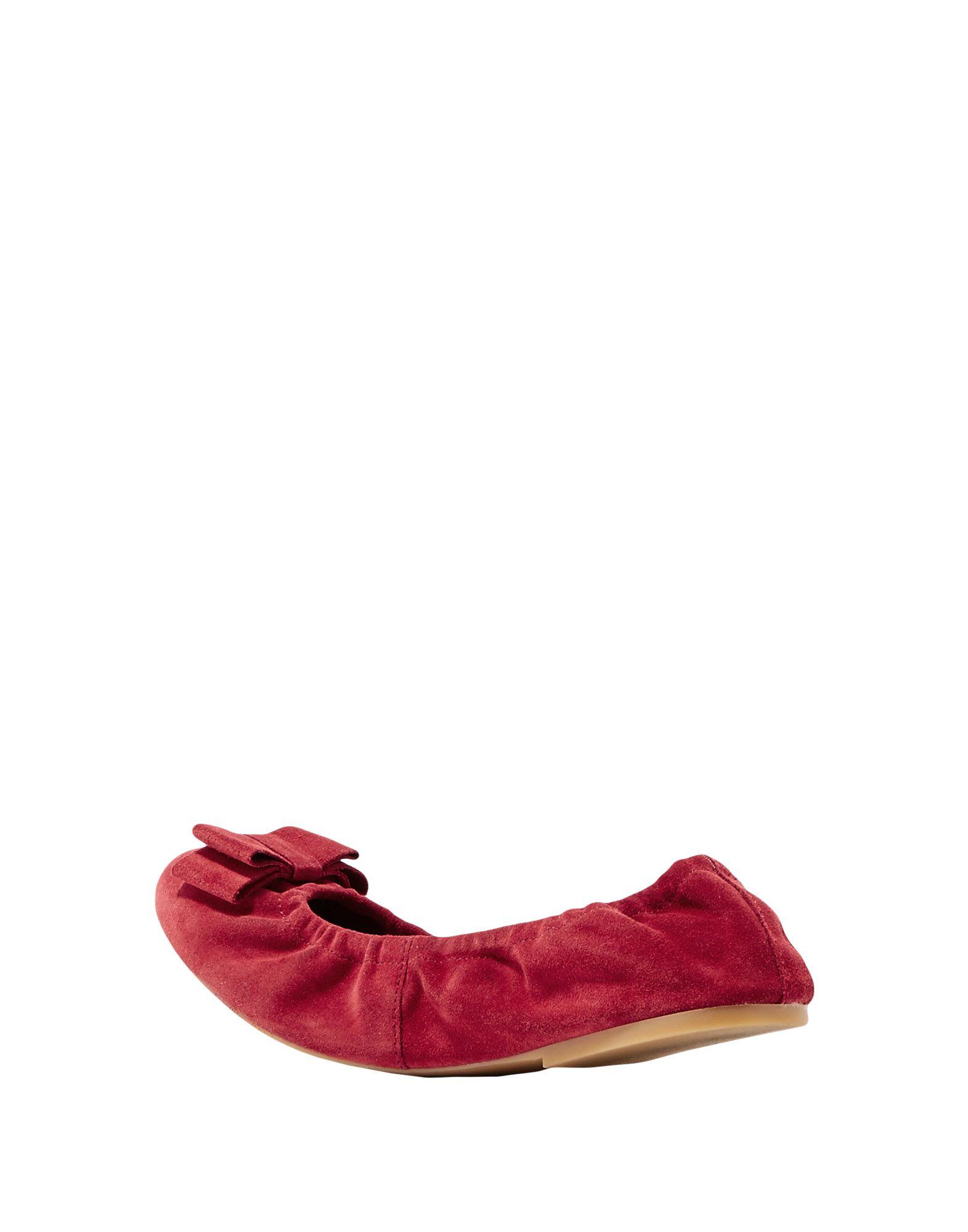 French Ballerinas Sole Ballerinas French Damen  11532034OX Neue Schuhe ee2e53