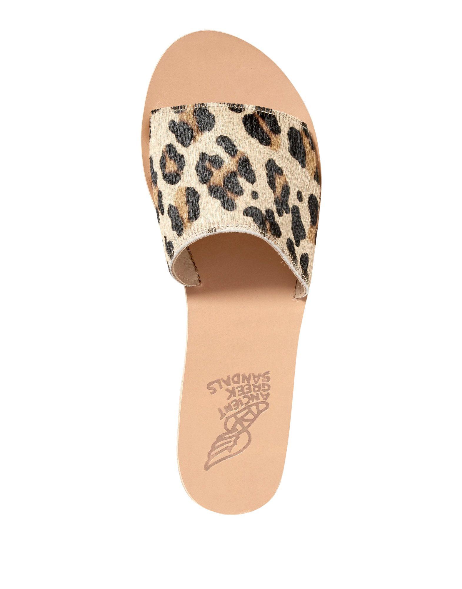Sandali Ancient Ancient Ancient Greek Sandals Donna - 11532043PS b1738a