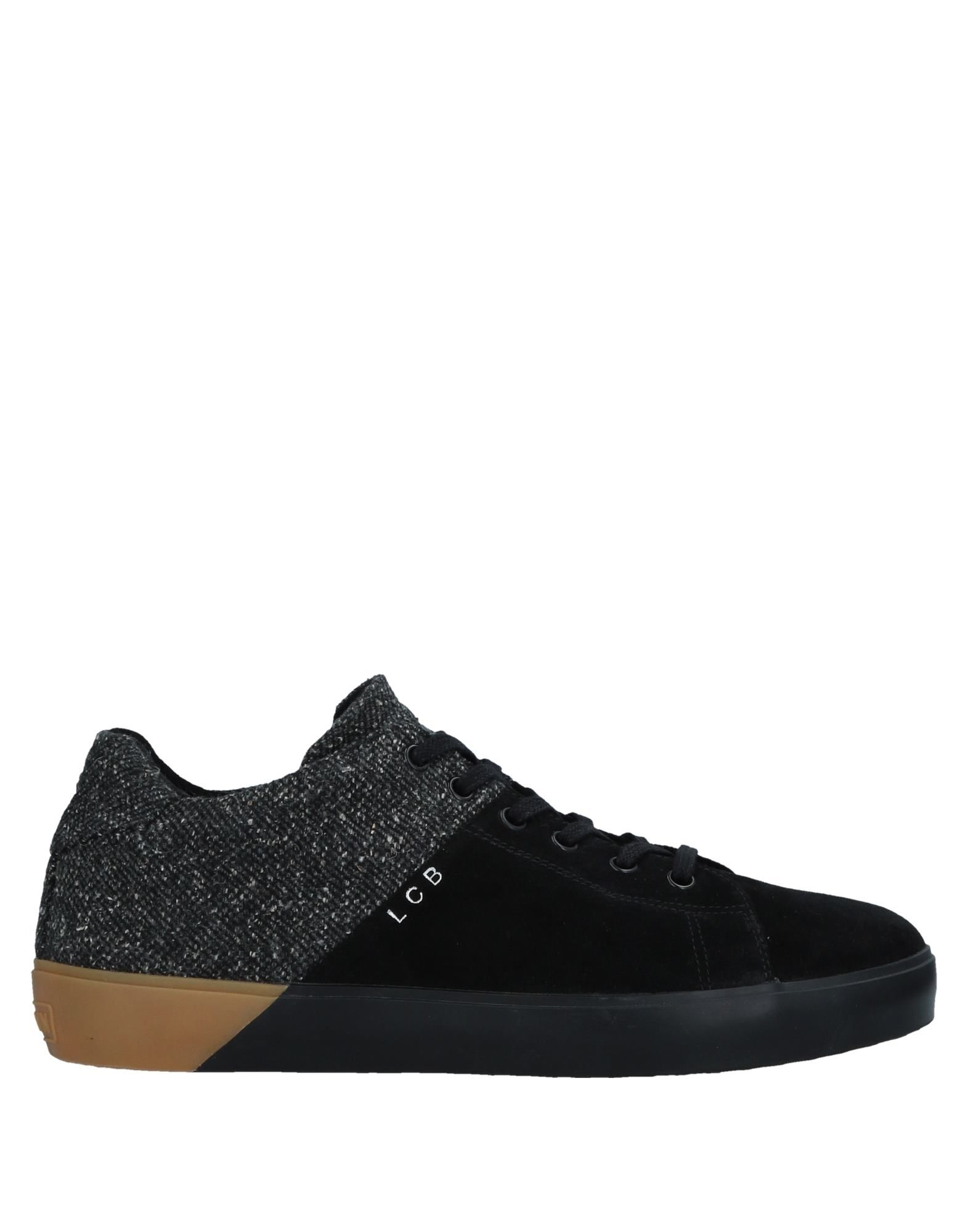 Leather Leather Crown Sneakers - Men Leather Leather Crown Sneakers online on  Canada - 11532046RC 89a1a8