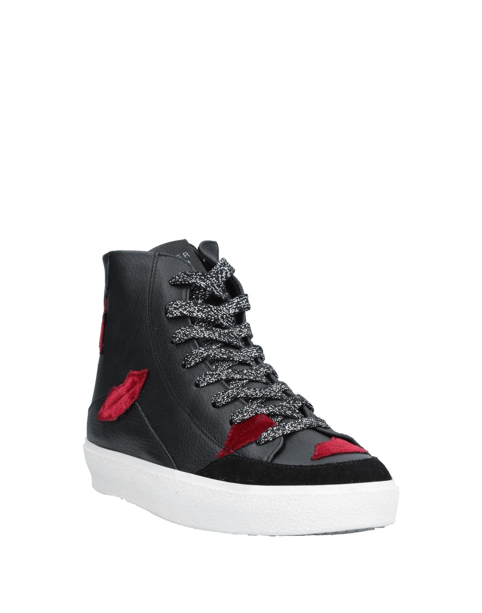 Crown Leather Crown  Sneakers Damen  11532050IP 0a7e5e
