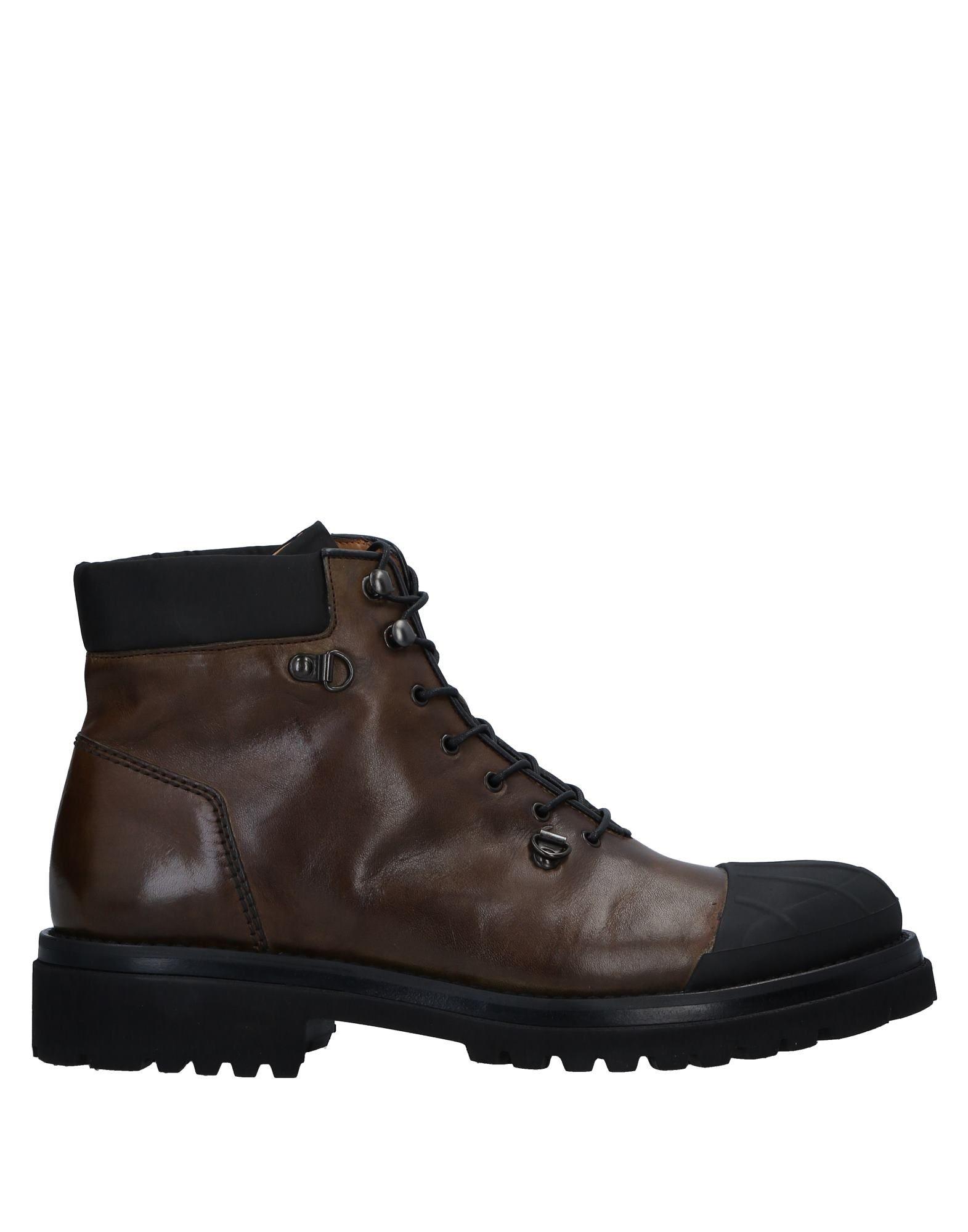 Barracuda Stiefelette Herren  11532061DI Schuhe Gute Qualität beliebte Schuhe 11532061DI 95b649