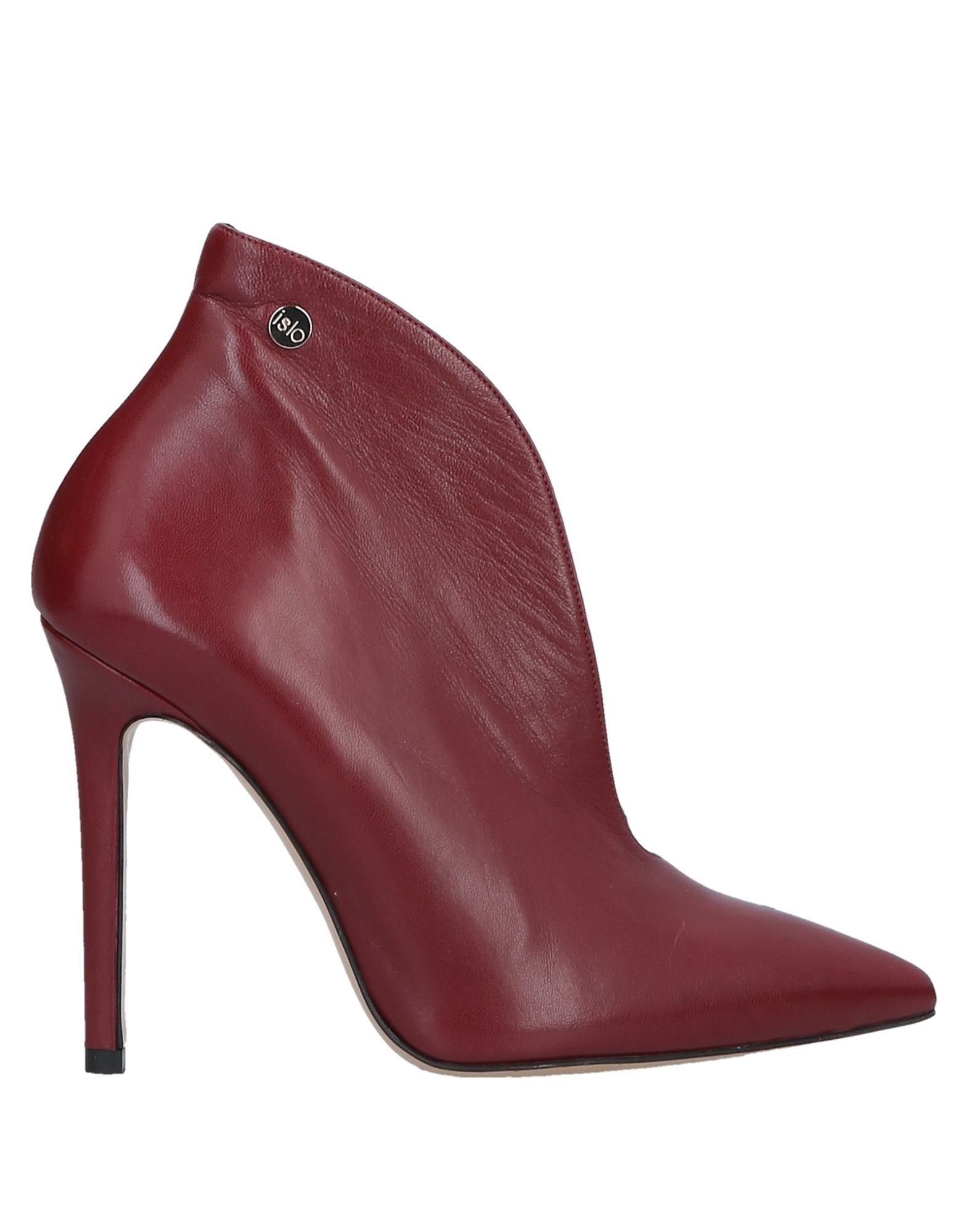 Gut um billige Schuhe zu tragenIslo Isabella Lorusso Stiefelette Damen  11532068AB