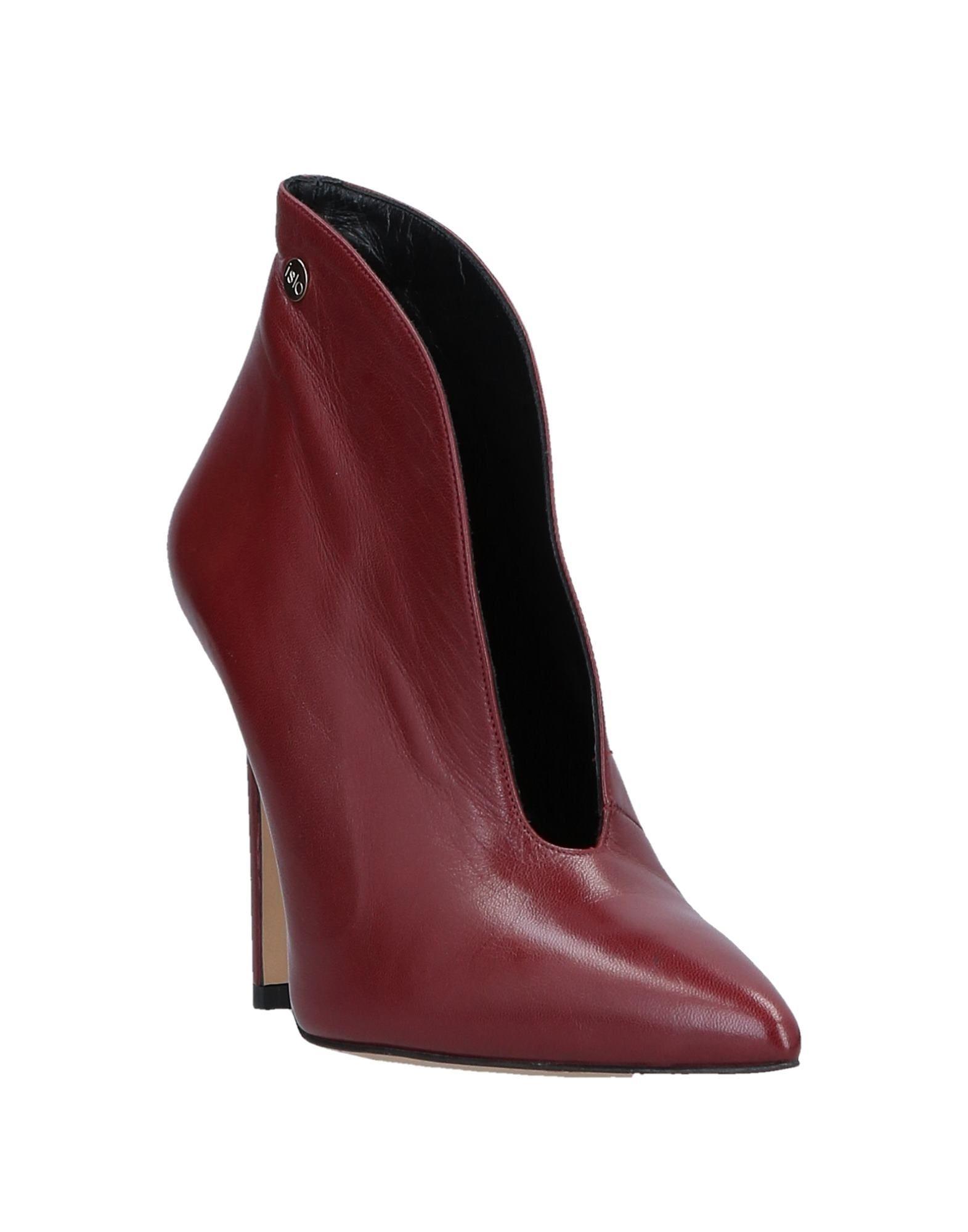 Gut tragenIslo um billige Schuhe zu tragenIslo Gut Isabella Lorusso Stiefelette Damen  11532068AB 2d6657