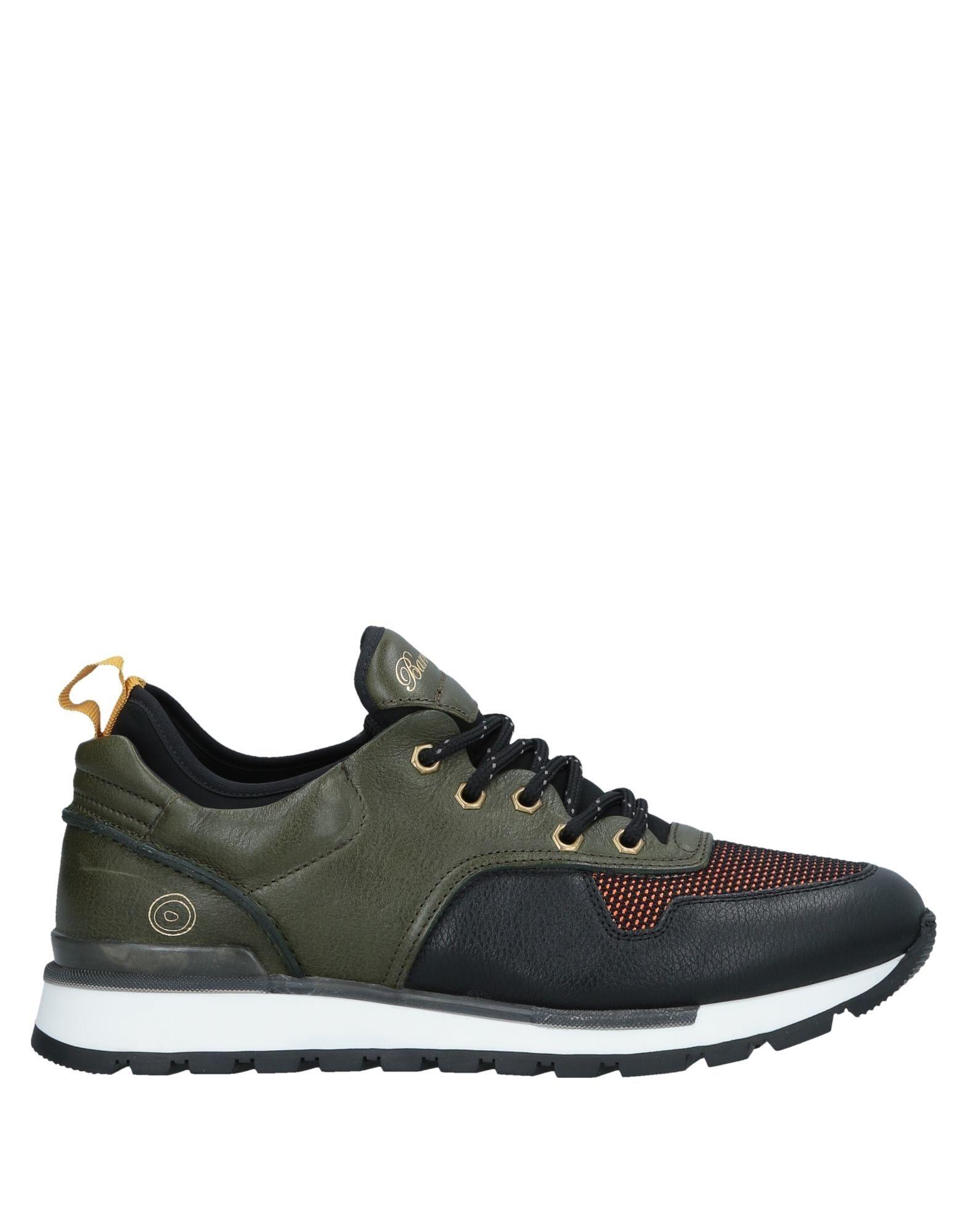 Sneakers Barracuda Uomo - 11532091MN Scarpe economiche e buone