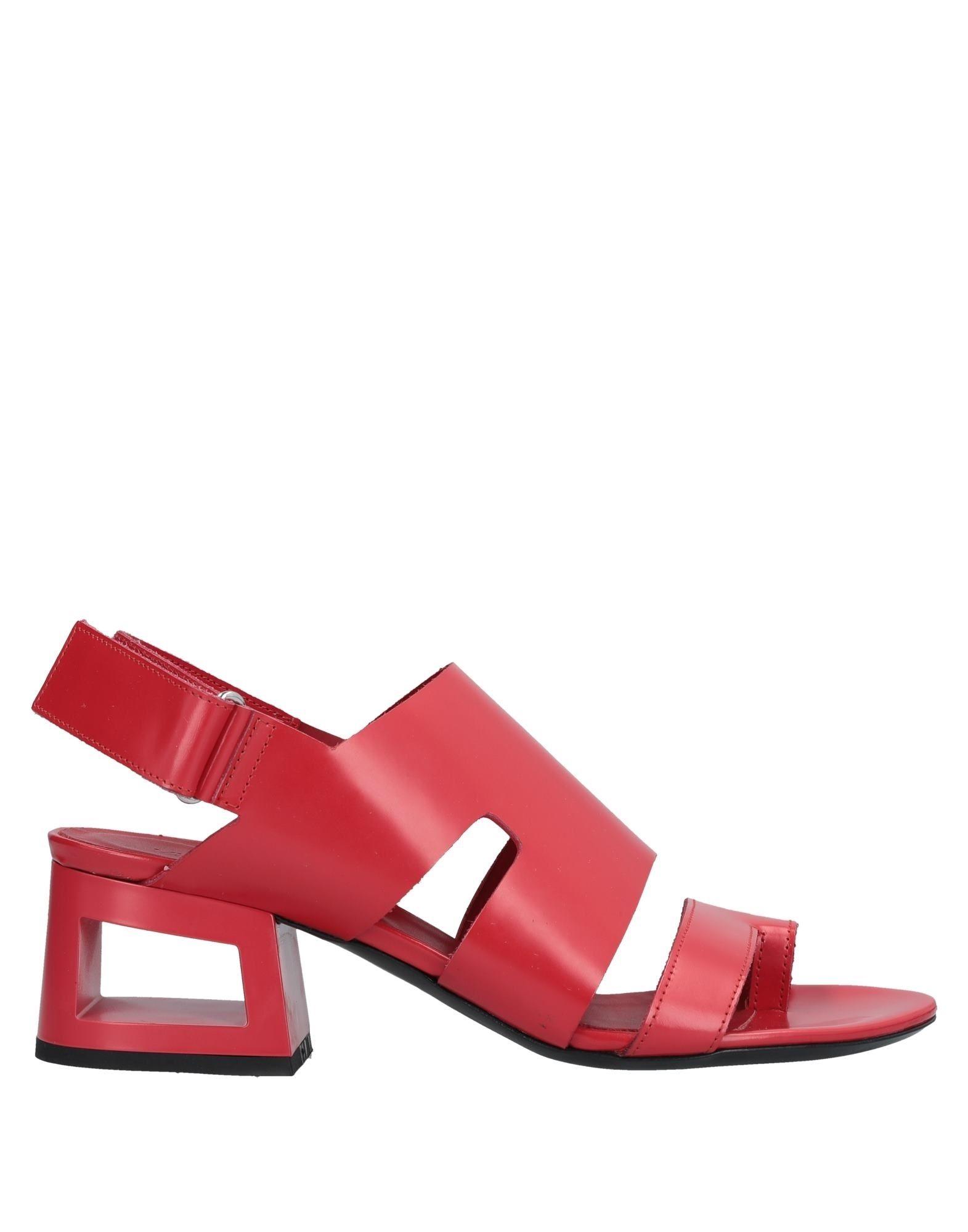 Stilvolle billige Schuhe  Vic Matiē Sandalen Damen  Schuhe 11532101CN ff679d