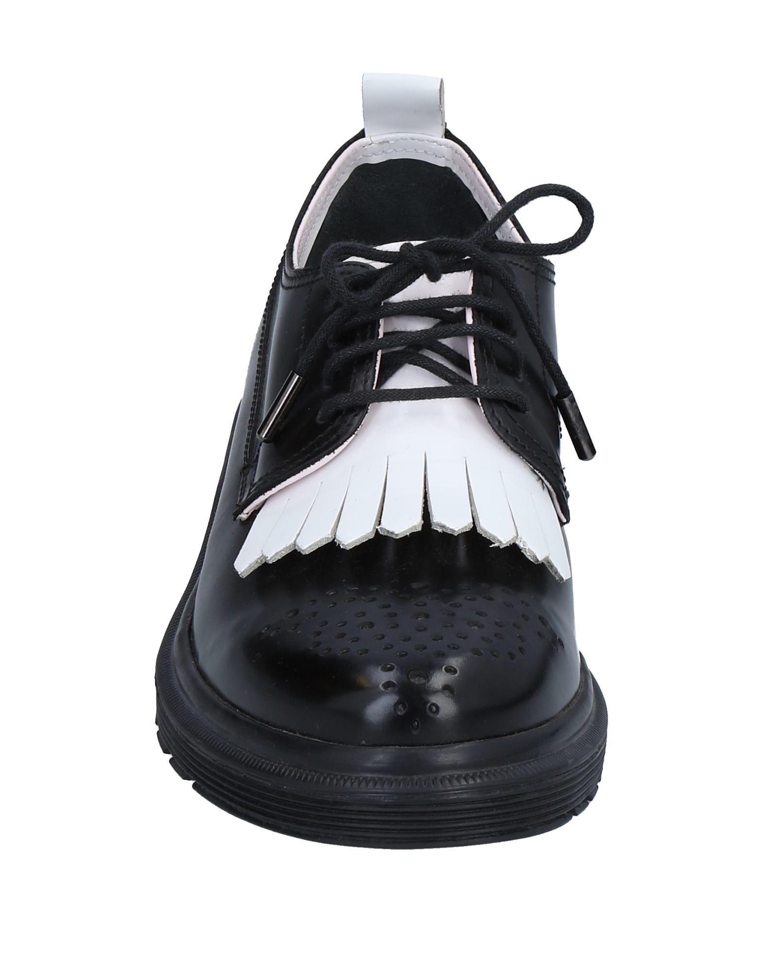 Le Qarant Gute Schnürschuhe Damen 11532105AO Gute Qarant Qualität beliebte Schuhe a16094