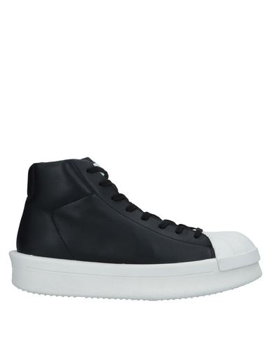 ADIDAS BY RICK OWENS Sneakers, Black