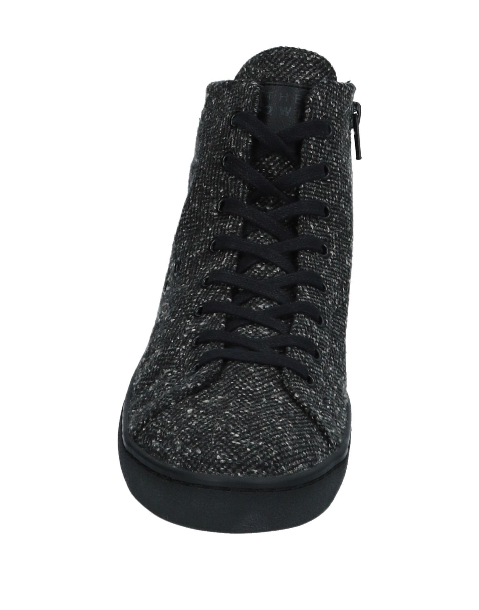 Rabatt echte Schuhe Herren Leather Crown Sneakers Herren Schuhe  11532113FO 24faa9