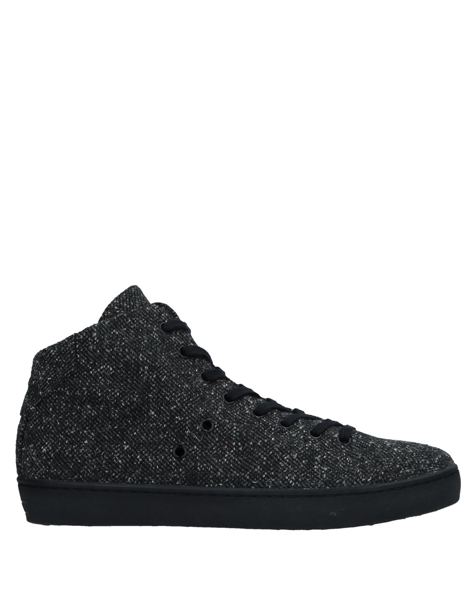 Sneakers Leather Crown Uomo - 11532113FO