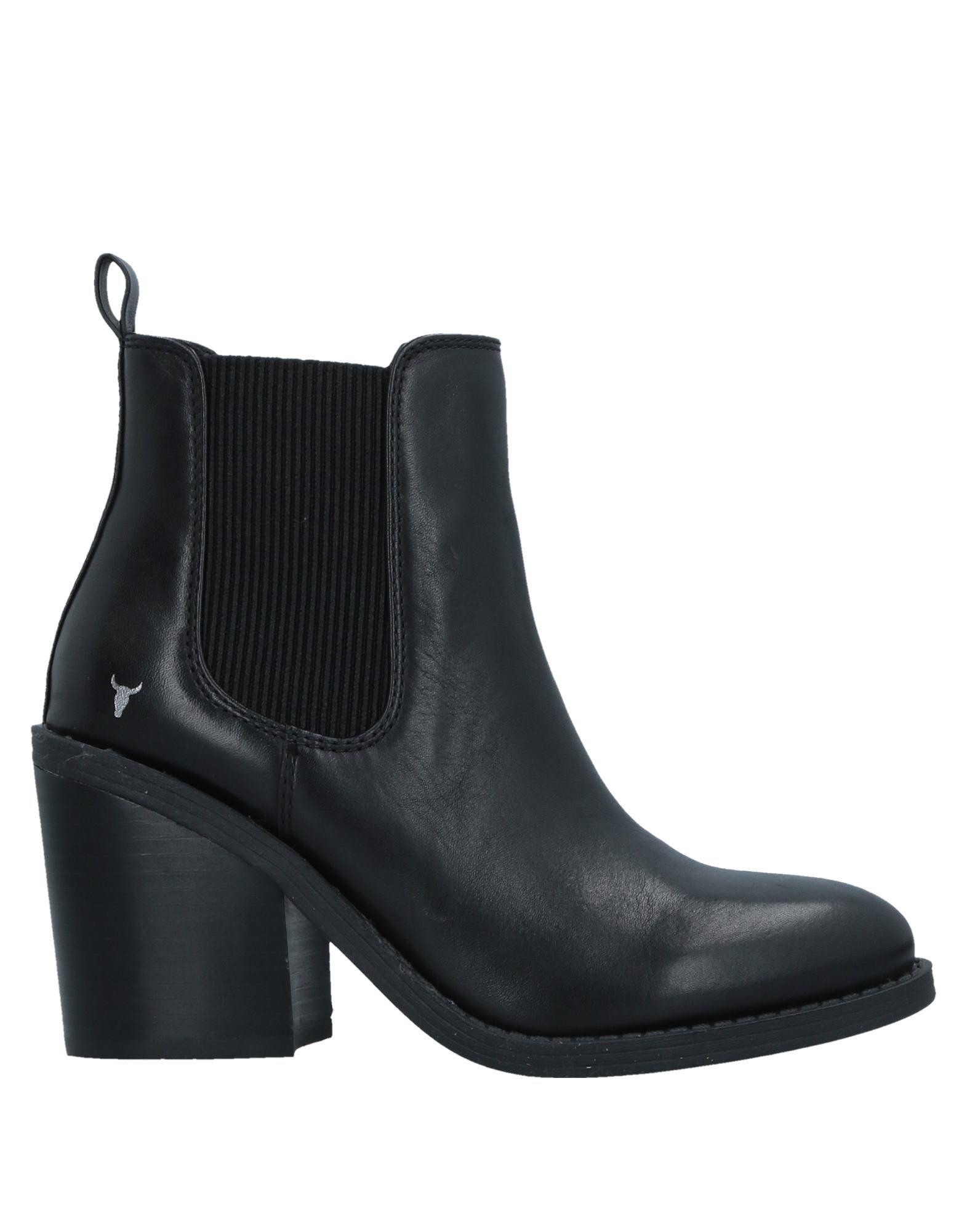 Windsor Smith Stiefelette Damen  Schuhe 11532142DU Gute Qualität beliebte Schuhe  56a078