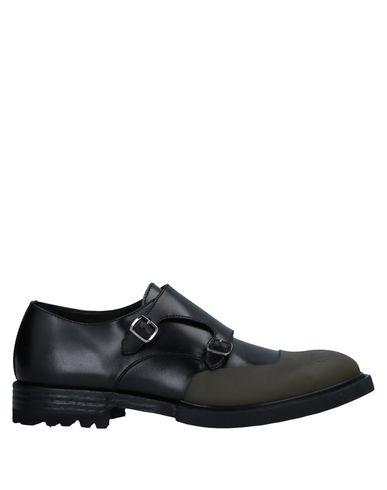 Zapatos con descuento Mocasín Barracuda Hombre - Mocasines Barracuda - 11532147FE Cuero