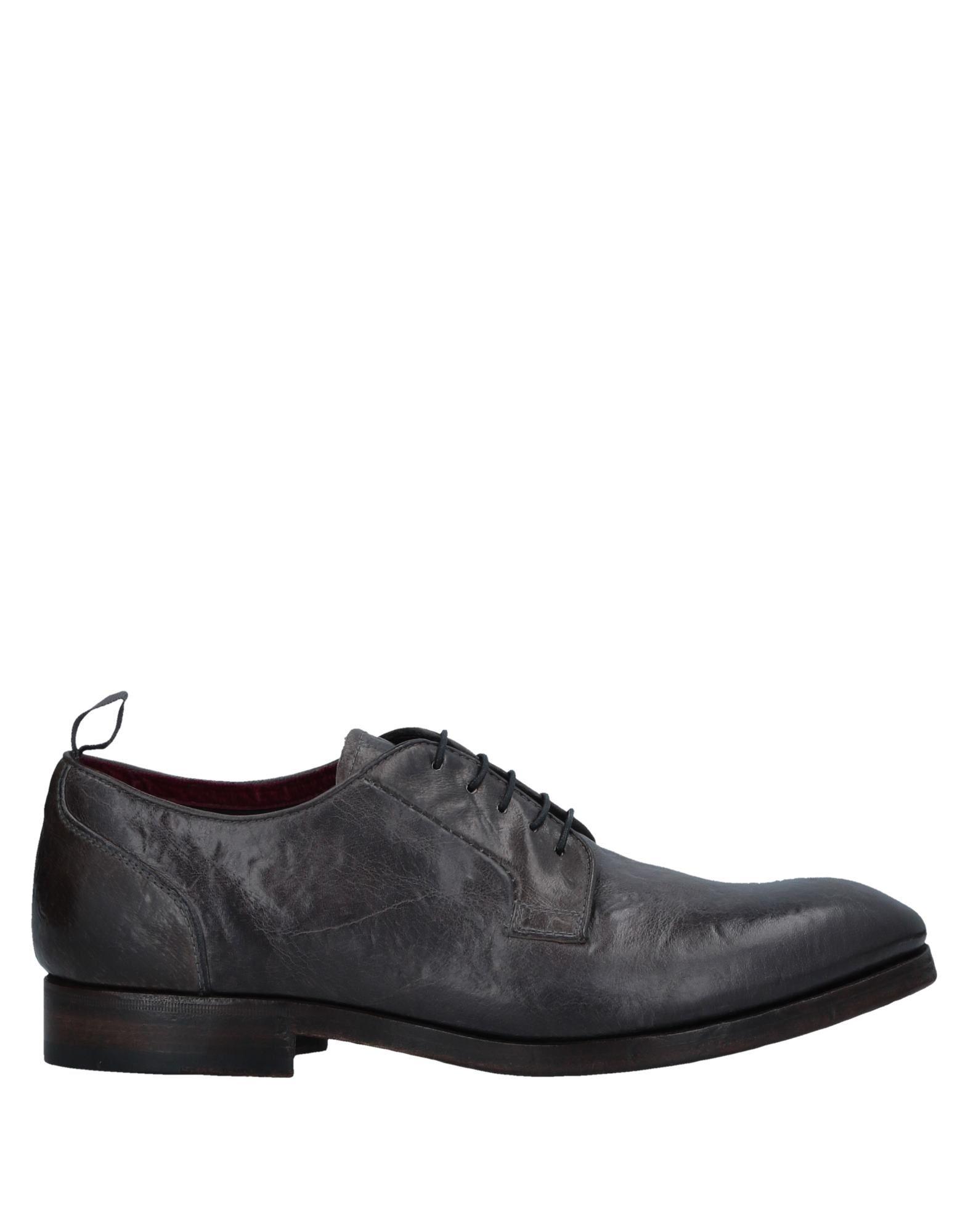Barracuda Schnürschuhe Herren  11532148VP Gute Qualität beliebte Schuhe