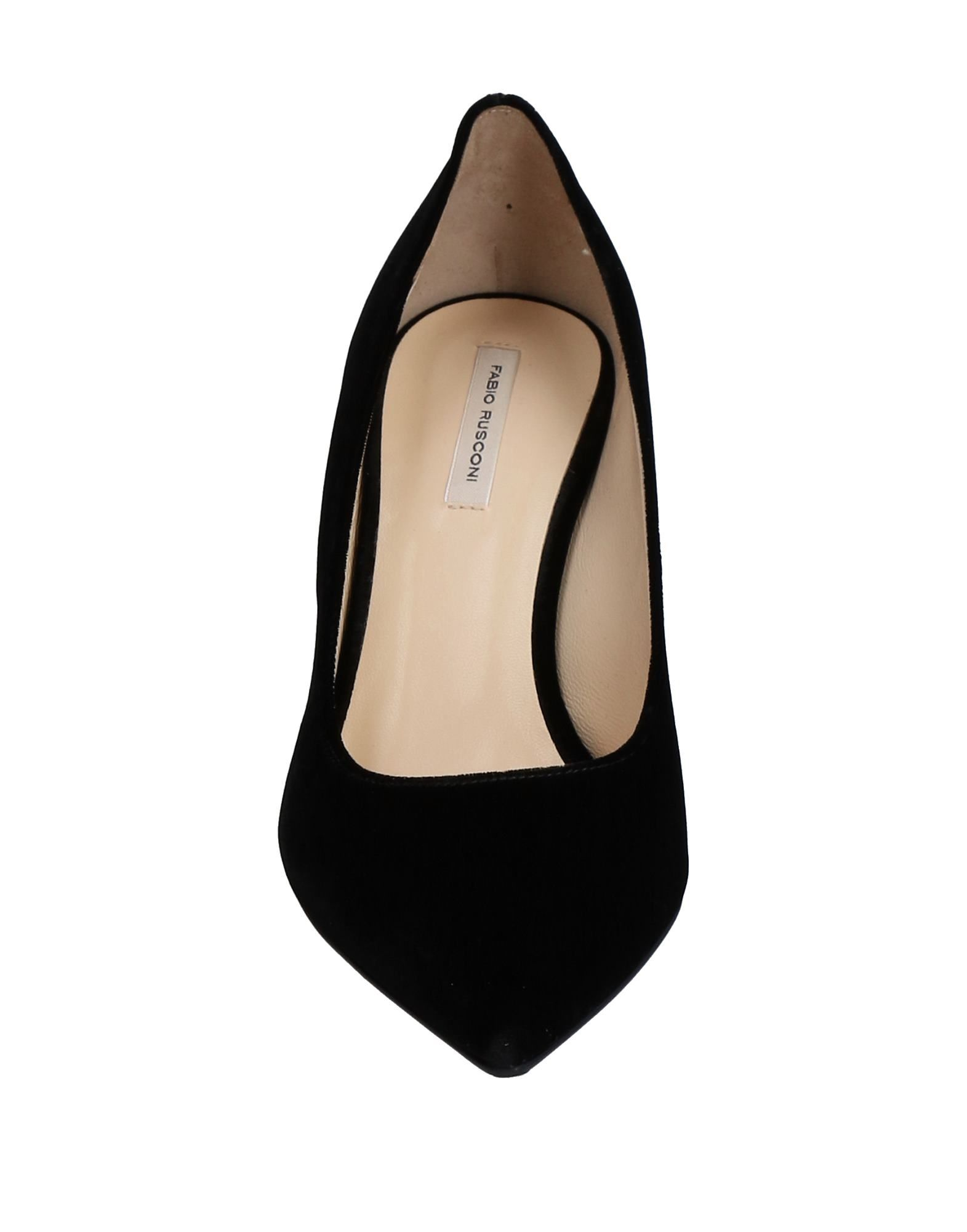 Gut um Pumps billige Schuhe zu tragenFabio Rusconi Pumps um Damen  11532151DB 4f2a98