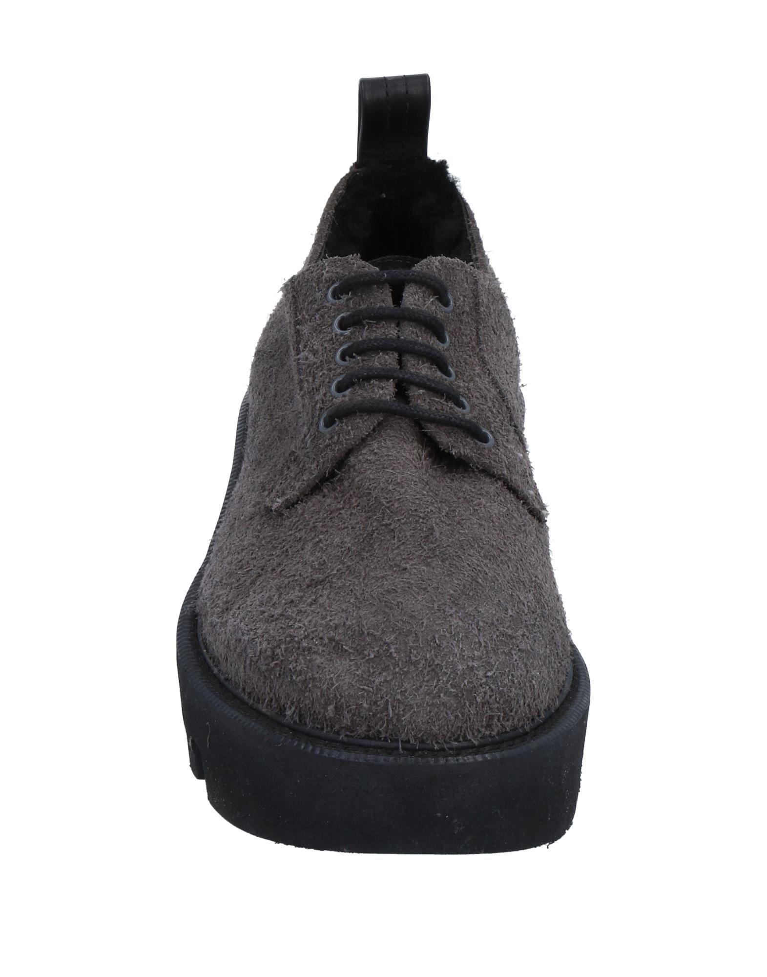 Stilvolle billige Schuhe Leder Crown 11532154EM Schnürschuhe Damen  11532154EM Crown 36e4de