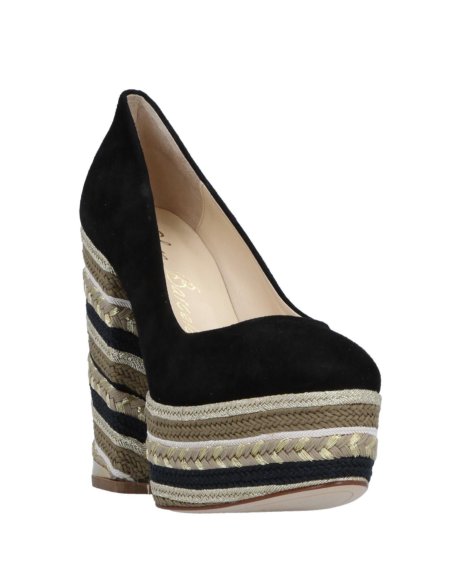 Paloma Barceló Schuhe Pumps Damen  11532174CB Neue Schuhe Barceló dccae3