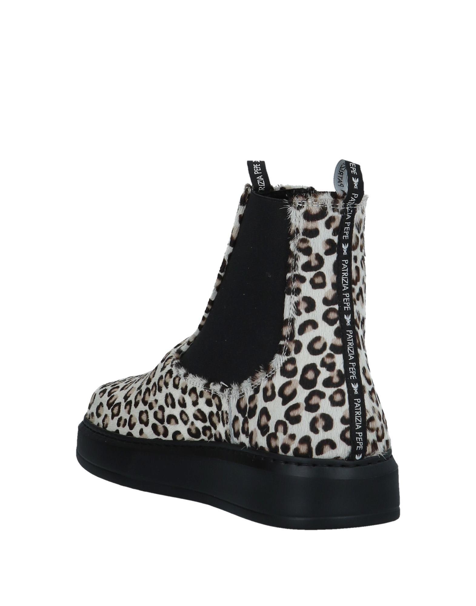 Stilvolle Stiefelette billige Schuhe Patrizia Pepe Stiefelette Stilvolle Damen  11532196OU e471c2