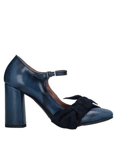 Zapatos casuales salvajes Zapato De Salón Eliana Eliana Bucci Mujer - Salones Eliana Eliana Bucci - 11532199TQ Azul oscuro 45e242