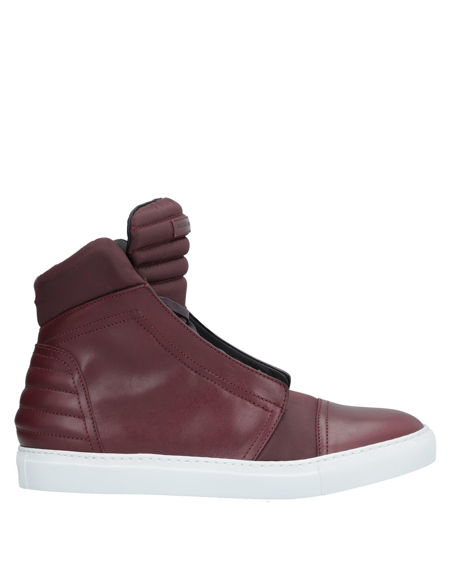 Diesel Black Gold Sneakers Herren  11532200WF Gute Qualität beliebte Schuhe