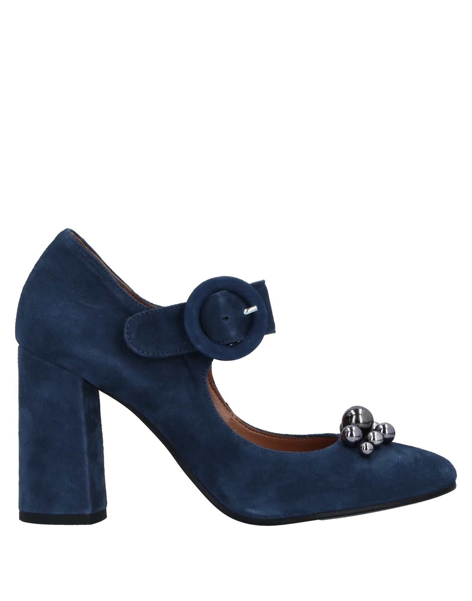 Eliana Bucci Pumps Damen  Schuhe 11532216MR Gute Qualität beliebte Schuhe  c4714c