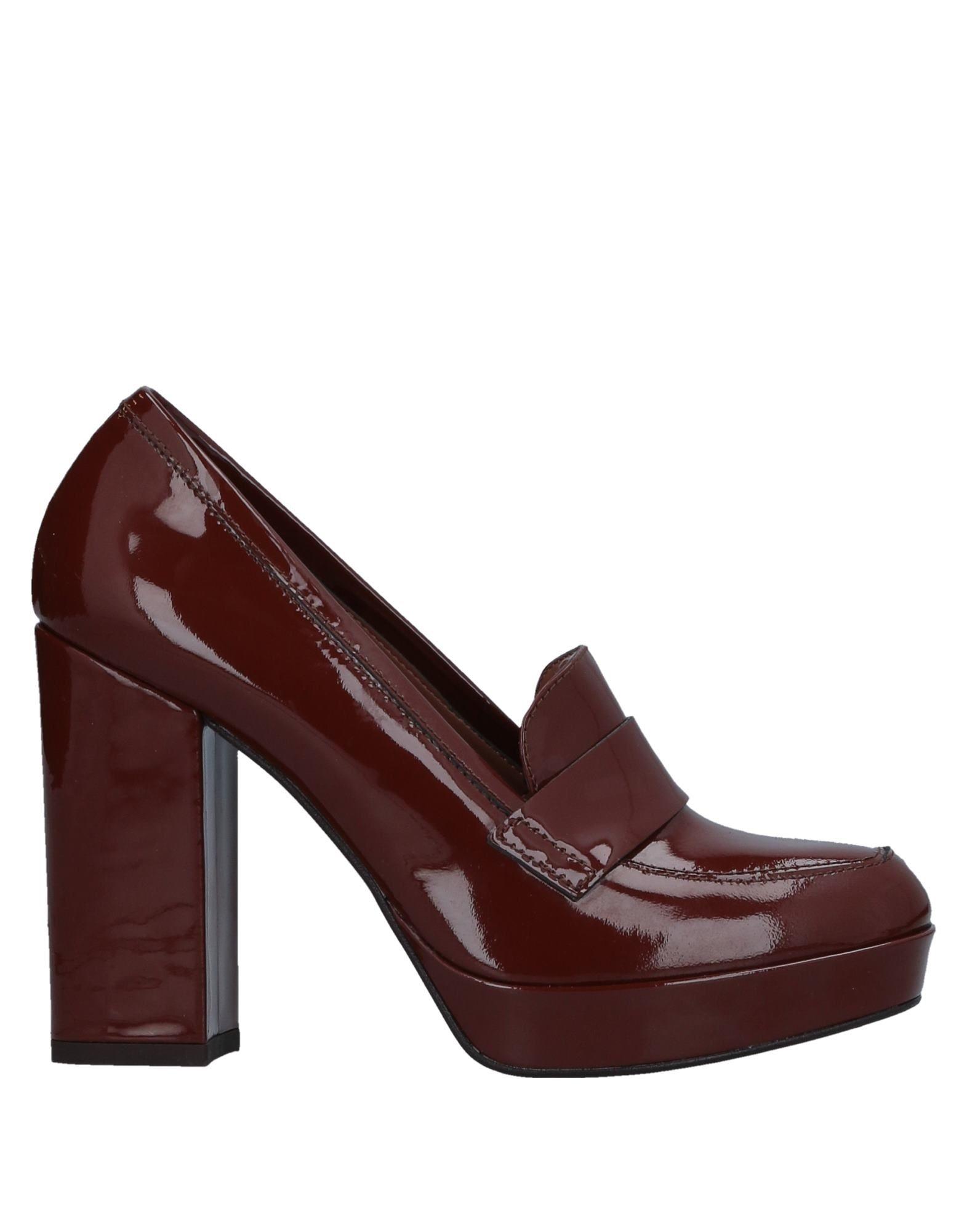 Eliana Bucci Mokassins Damen  11532220GV Gute Qualität beliebte Schuhe