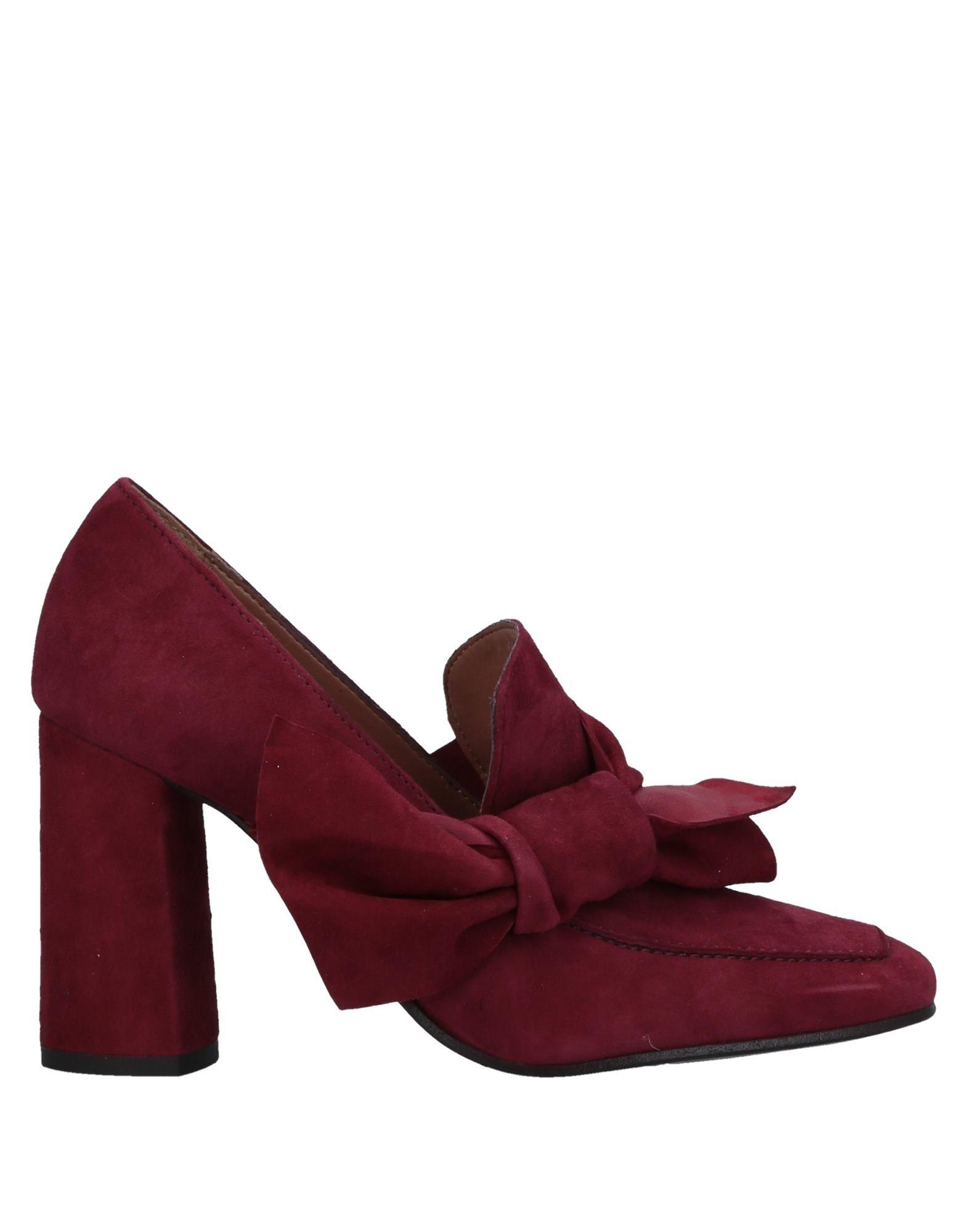 Eliana Bucci Bucci Loafers - Women Eliana Bucci Bucci Loafers online on  Australia - 11532223CT 9f40f2