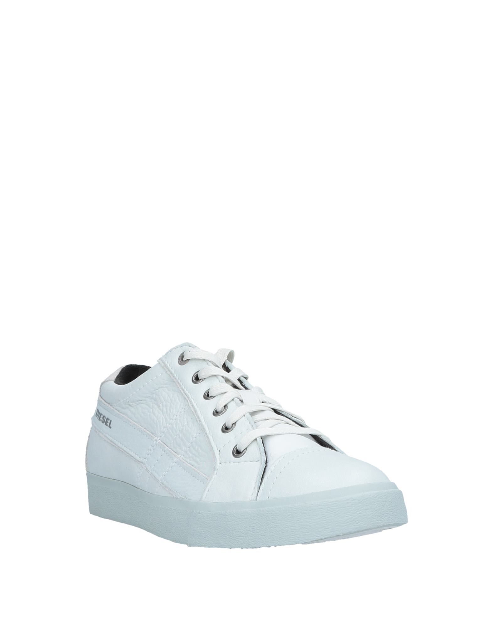 Haltbare Mode billige Schuhe Diesel Sneakers Herren  11532227NC Heiße Heiße 11532227NC Schuhe 7051b7