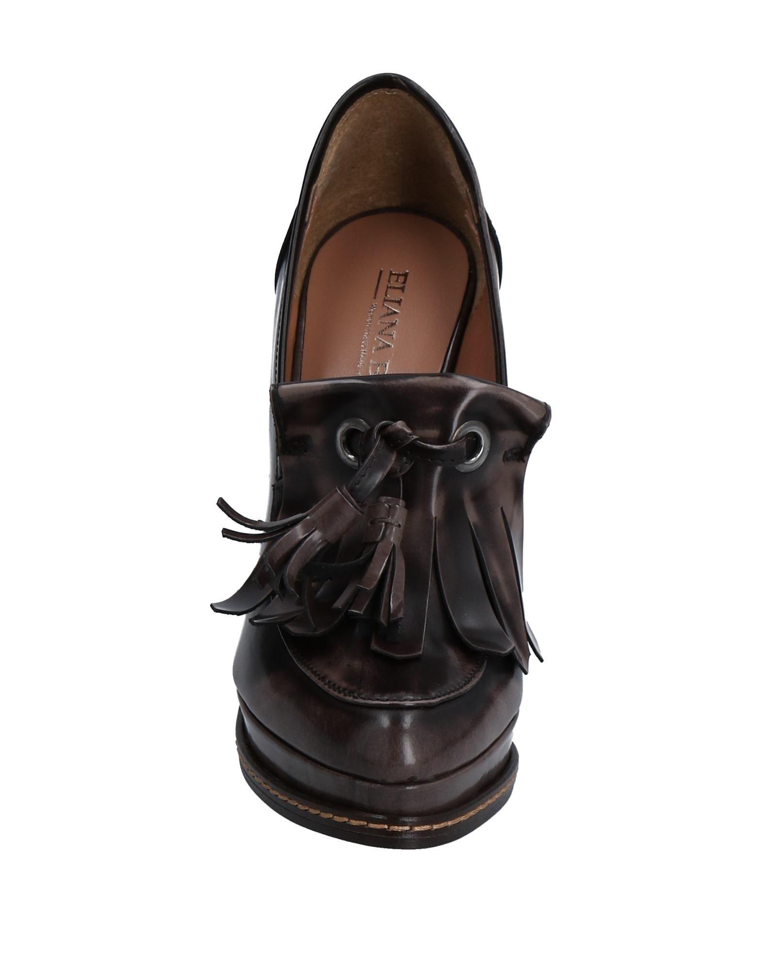 Eliana Bucci Gute Mokassins Damen 11532236WF Gute Bucci Qualität beliebte Schuhe ba835c