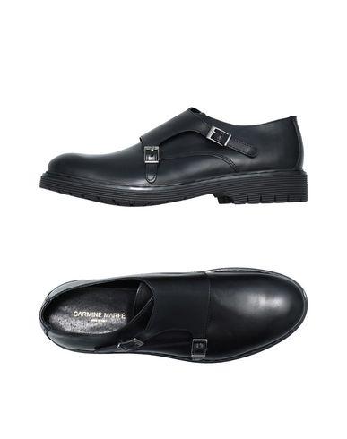 Zapatos con descuento Mocasín Carmine Marfé Hombre - Mocasines Carmine Marfé - 11532240HH Negro