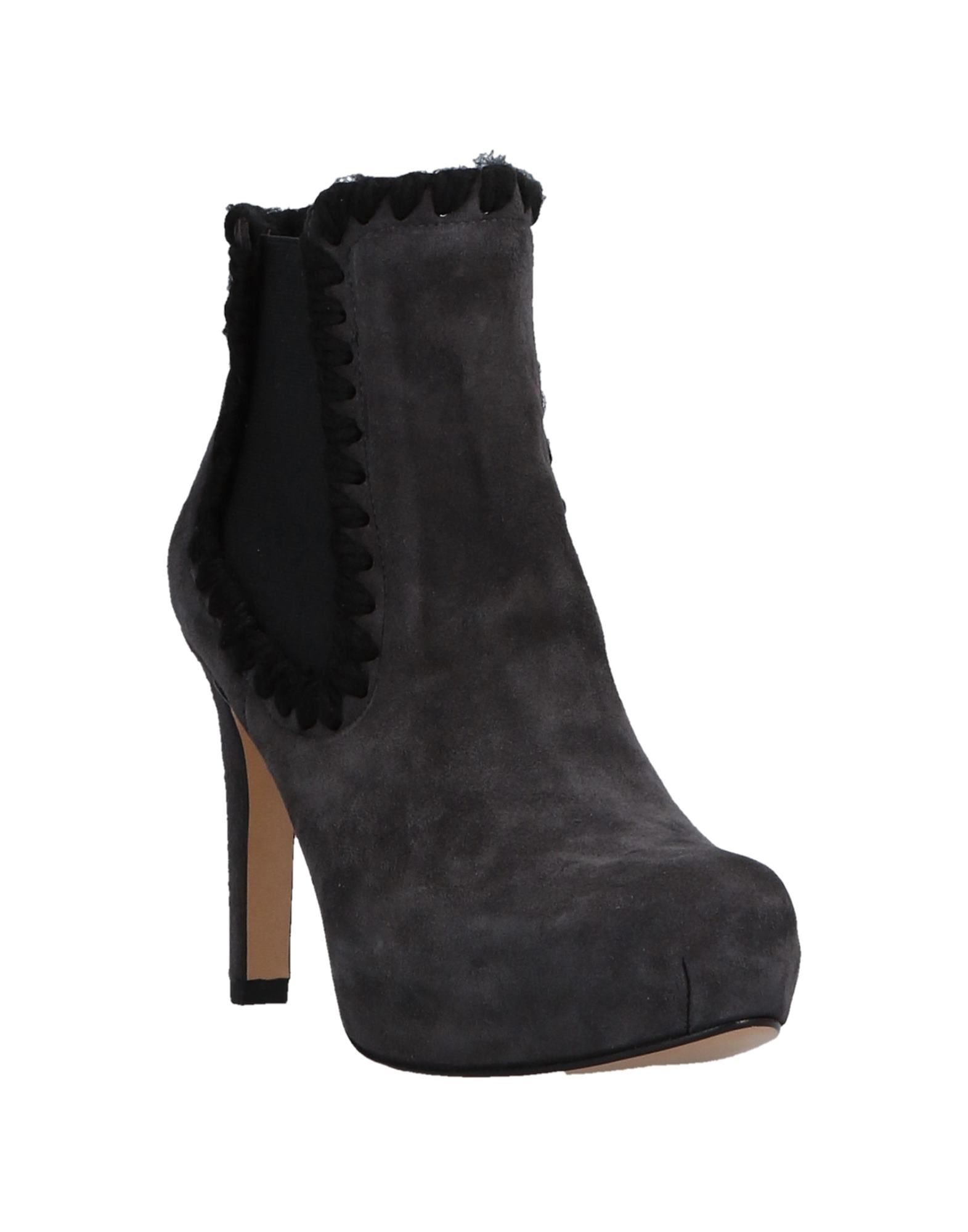Stilvolle billige Schuhe Pura  López Chelsea Stiefel Damen  Pura 11532243VT d18ff5