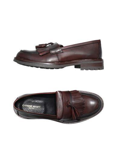 Zapatos con descuento Mocasín Carmine Marfé Hombre - Mocasines Carmine Marfé - 11532269MV Negro