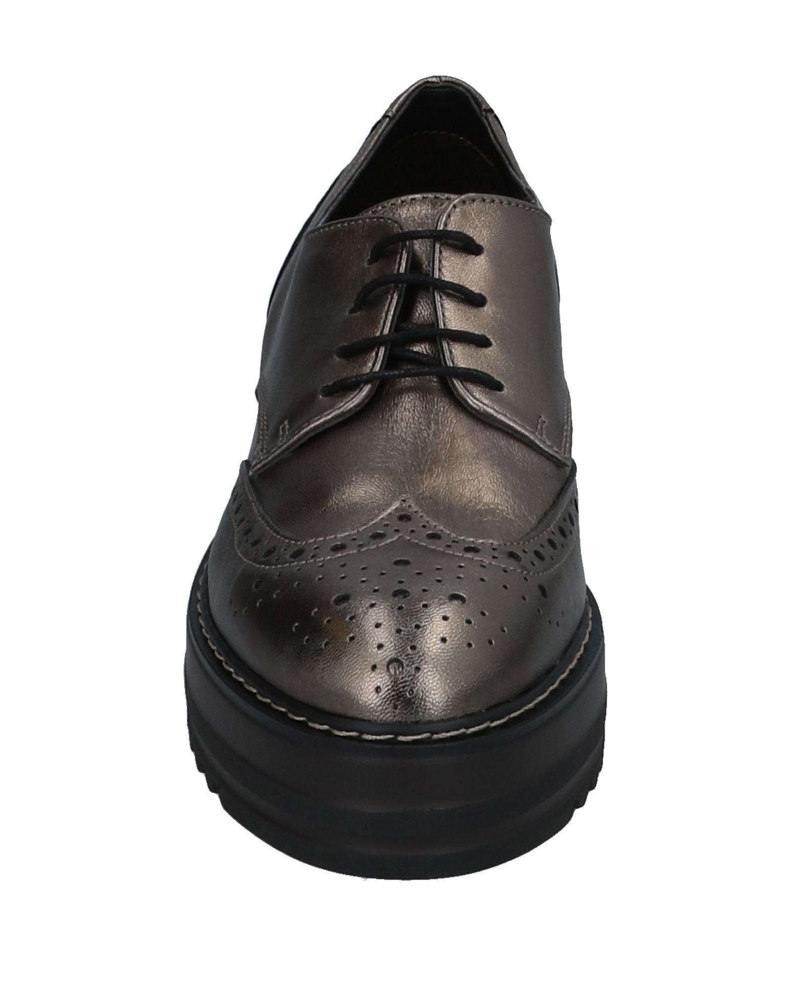 Eliana Bucci Schnürschuhe Qualität Damen  11532276SM Gute Qualität Schnürschuhe beliebte Schuhe b1e024